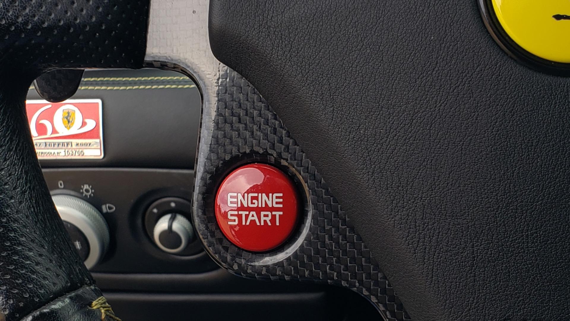 Used 2007 Ferrari 599 GTB FIORANO HGTE / V12 / F1 TRANS / NAV / BOSE / CUSTOM WHEELS for sale $109,999 at Formula Imports in Charlotte NC 28227 25