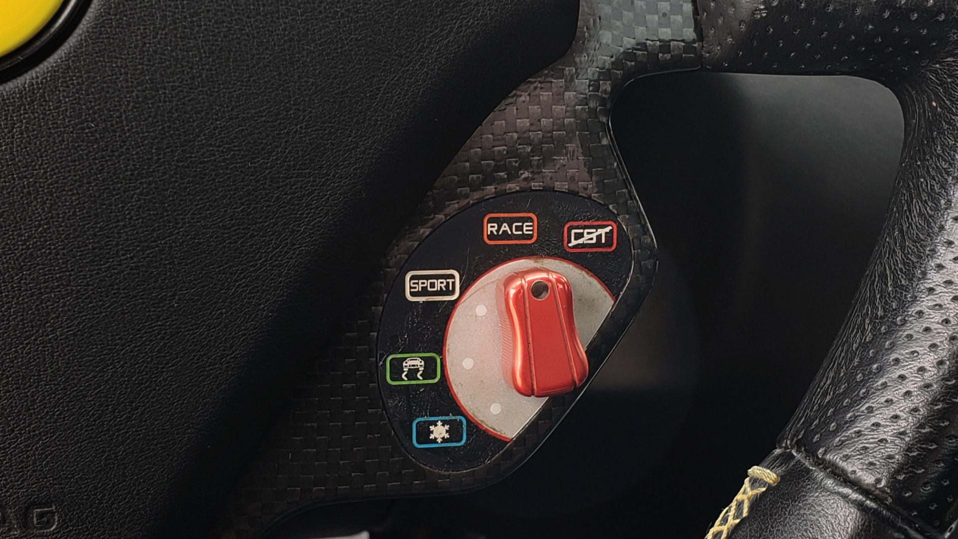 Used 2007 Ferrari 599 GTB FIORANO HGTE / V12 / F1 TRANS / NAV / BOSE / CUSTOM WHEELS for sale $109,999 at Formula Imports in Charlotte NC 28227 26