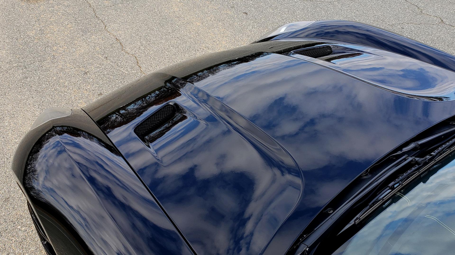 Used 2007 Ferrari 599 GTB FIORANO HGTE / V12 / F1 TRANS / NAV / BOSE / CUSTOM WHEELS for sale $109,999 at Formula Imports in Charlotte NC 28227 55