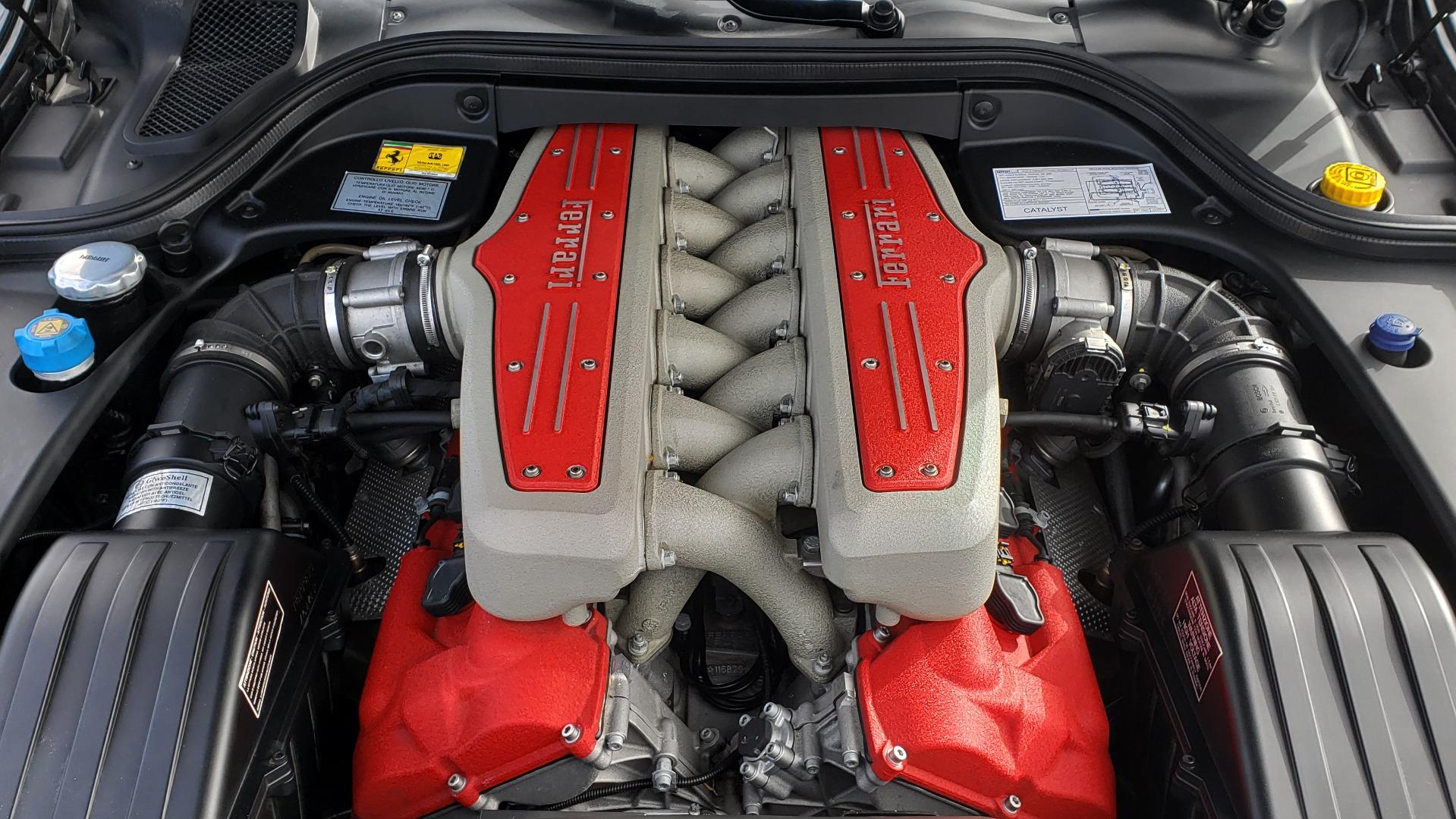 Used 2007 Ferrari 599 GTB FIORANO HGTE / V12 / F1 TRANS / NAV / BOSE / CUSTOM WHEELS for sale $109,999 at Formula Imports in Charlotte NC 28227 59
