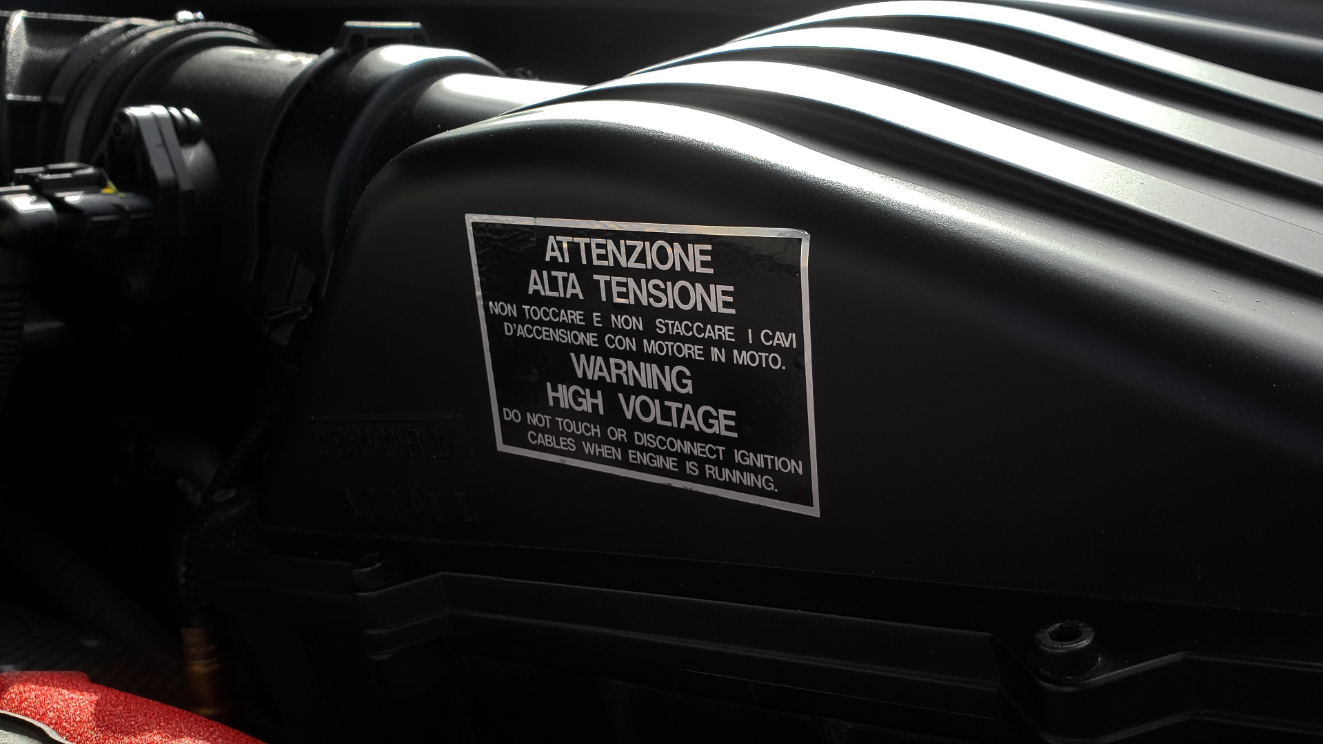 Used 2007 Ferrari 599 GTB FIORANO HGTE / V12 / F1 TRANS / NAV / BOSE / CUSTOM WHEELS for sale $109,999 at Formula Imports in Charlotte NC 28227 64