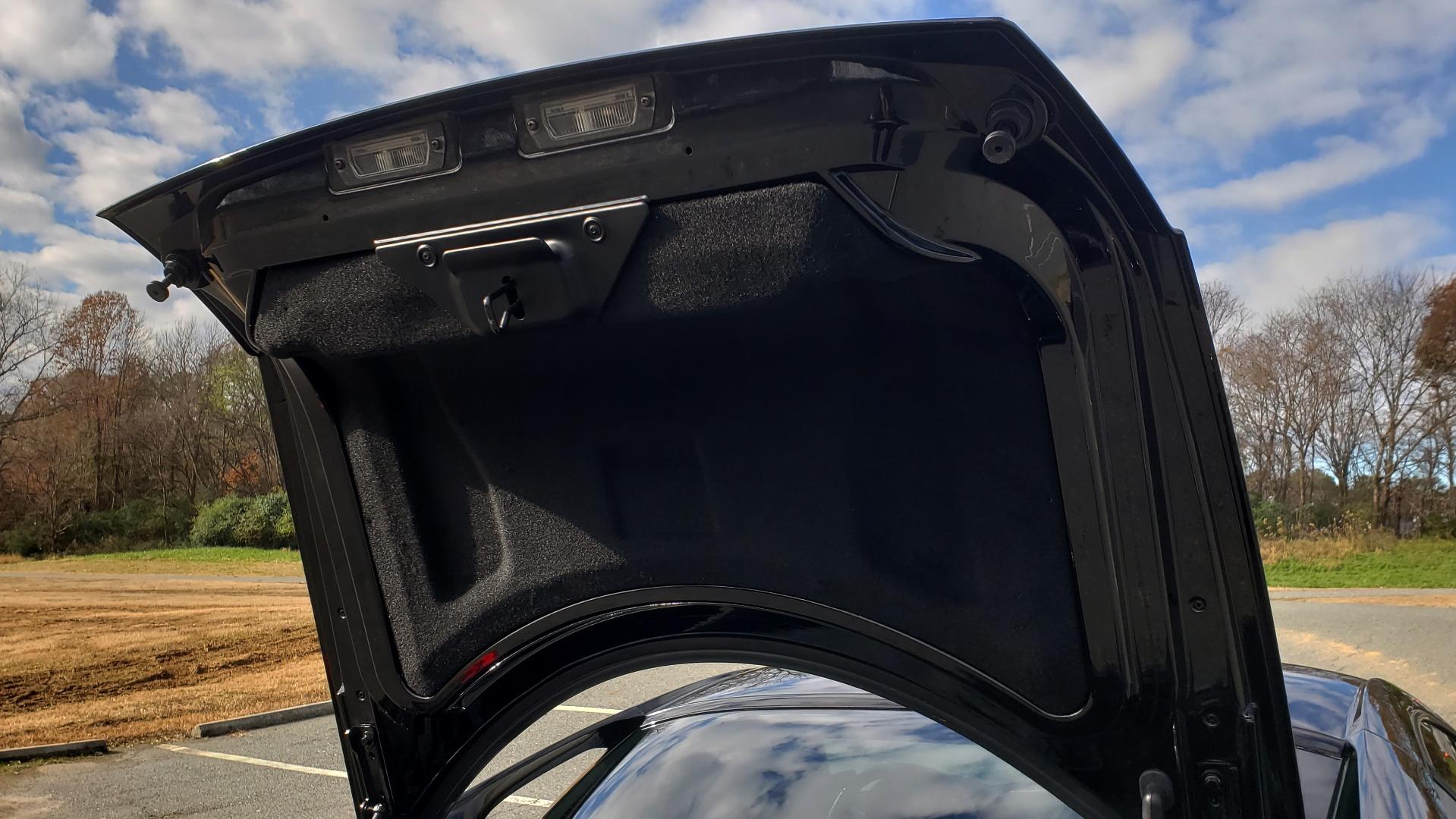 Used 2007 Ferrari 599 GTB FIORANO HGTE / V12 / F1 TRANS / NAV / BOSE / CUSTOM WHEELS for sale $109,999 at Formula Imports in Charlotte NC 28227 72