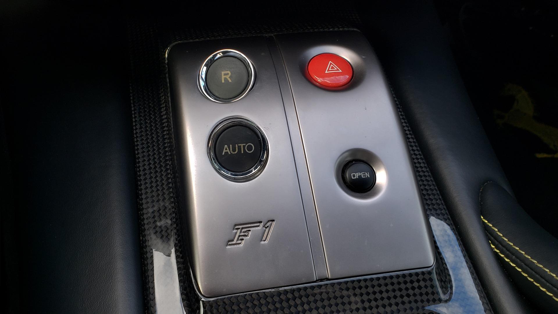 Used 2007 Ferrari 599 GTB FIORANO HGTE / V12 / F1 TRANS / NAV / BOSE / CUSTOM WHEELS for sale $109,999 at Formula Imports in Charlotte NC 28227 76