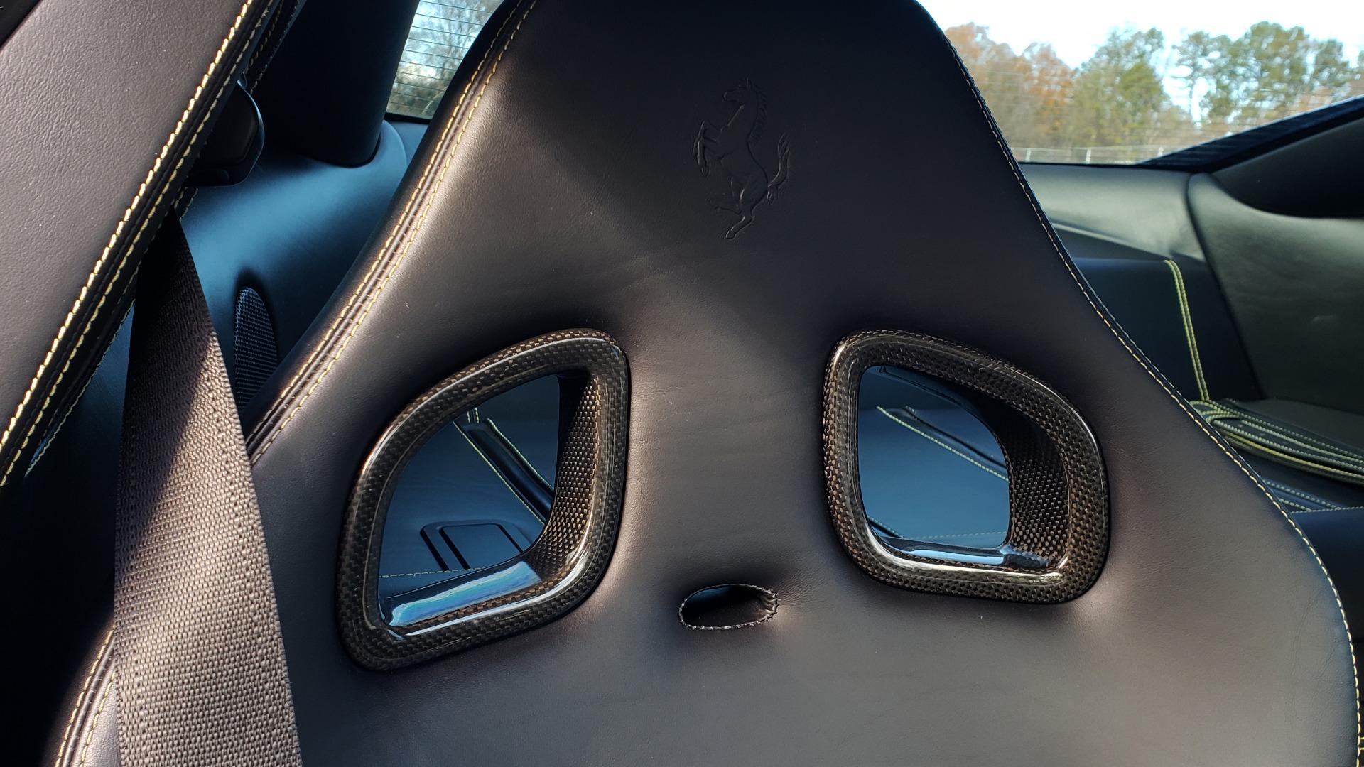 Used 2007 Ferrari 599 GTB FIORANO HGTE / V12 / F1 TRANS / NAV / BOSE / CUSTOM WHEELS for sale $109,999 at Formula Imports in Charlotte NC 28227 99