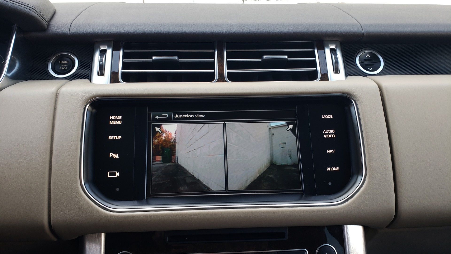 Used 2015 Land Rover Range Rover Supercharged for sale Sold at Formula Imports in Charlotte NC 28227 50