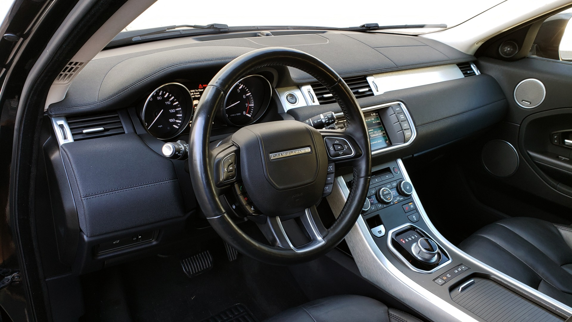 Used 2015 Land Rover RANGE ROVER EVOQUE PURE PREMIUM / PURE PLUS / CLIMATE COMFORT / REARVIEW for sale Sold at Formula Imports in Charlotte NC 28227 41