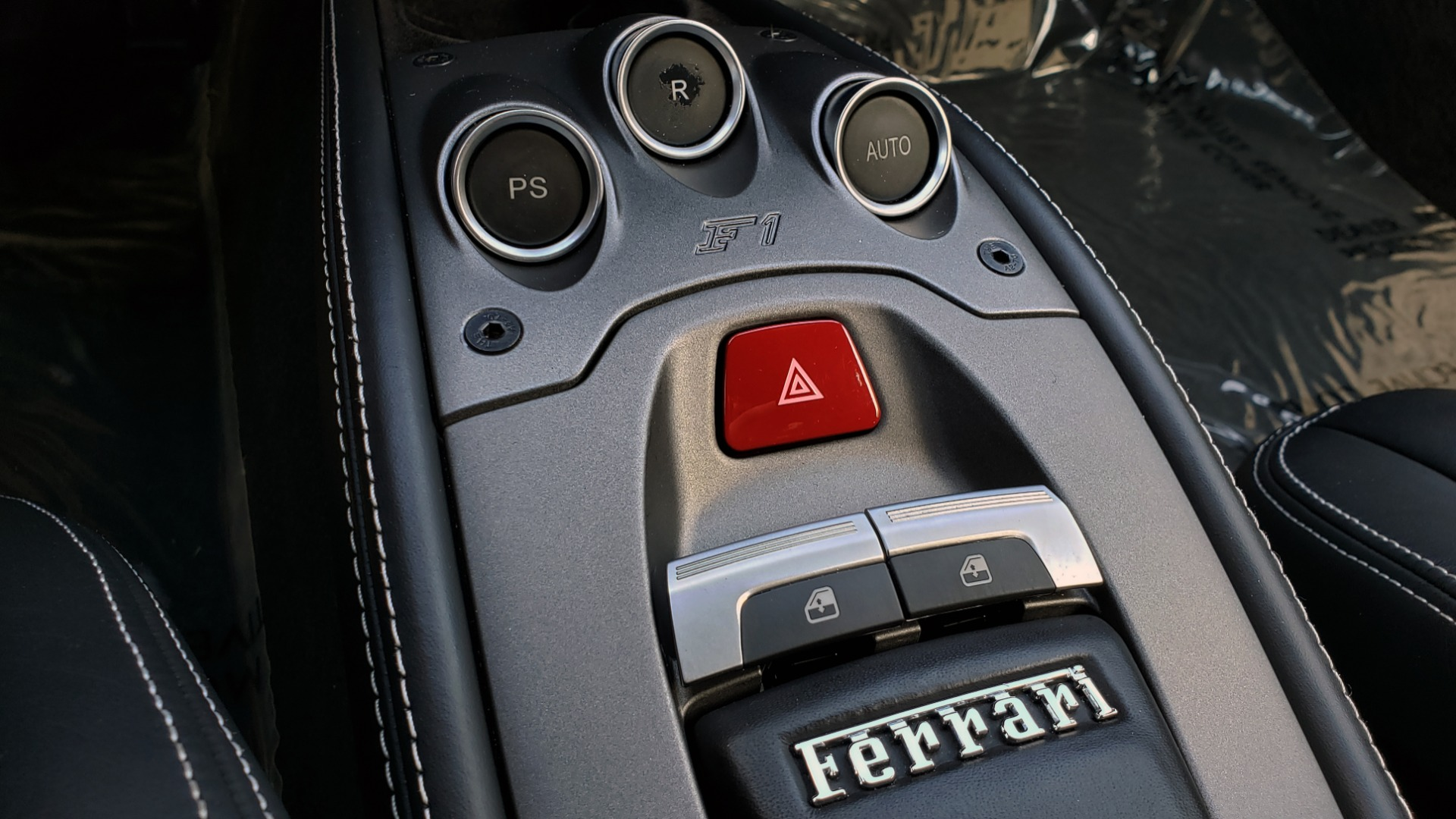 Used 2012 Ferrari 458 ITALIA COUPE / 4.5L V8 / 7-SPEED AUTO / LOW MILES SUPER CLEAN for sale Sold at Formula Imports in Charlotte NC 28227 74
