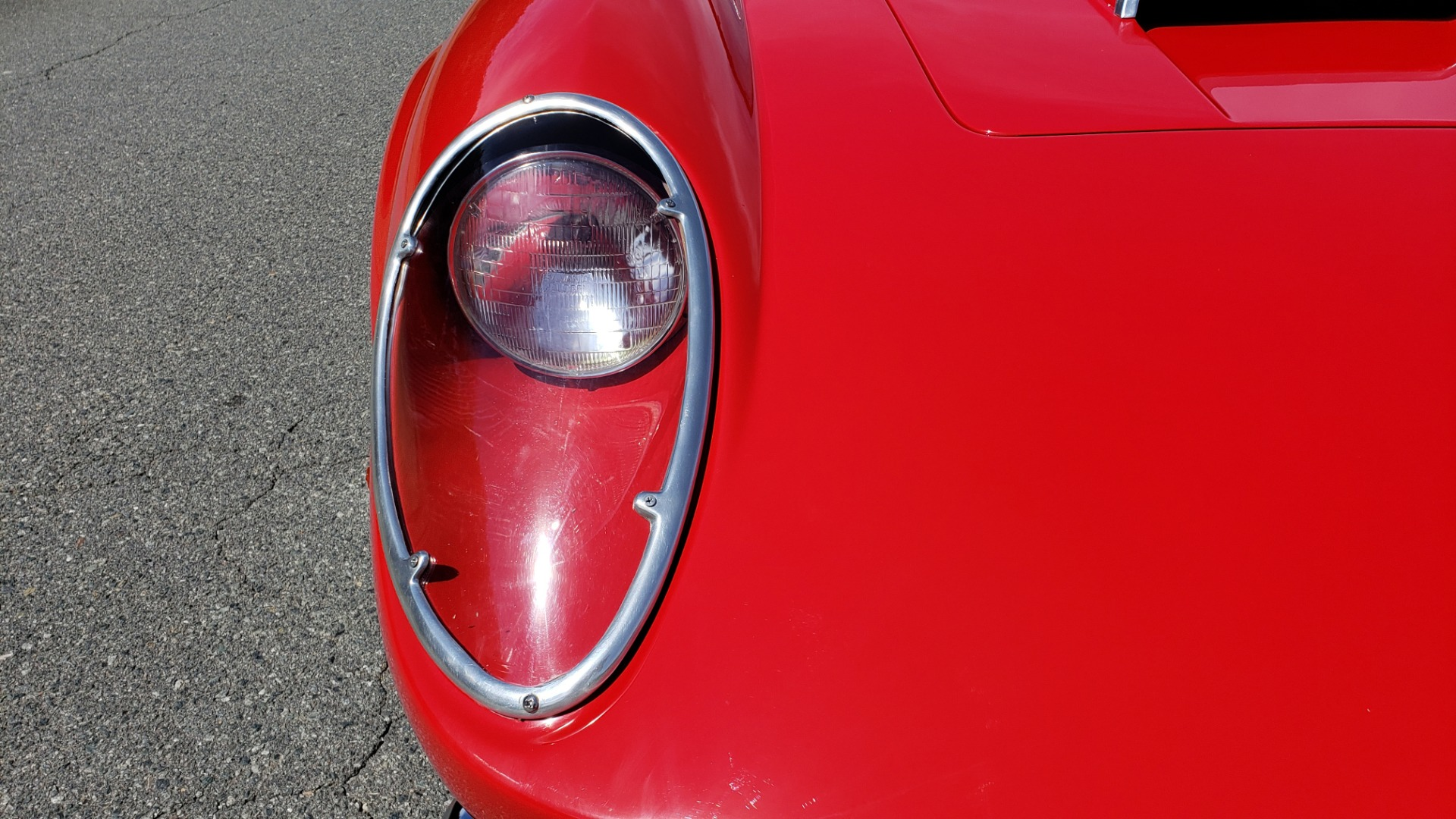 Used 1961 Ferrari 250GT SWB CALIFORNIA REPLICA / 302CI V8 / TREMEC 5-SPEED for sale Sold at Formula Imports in Charlotte NC 28227 27