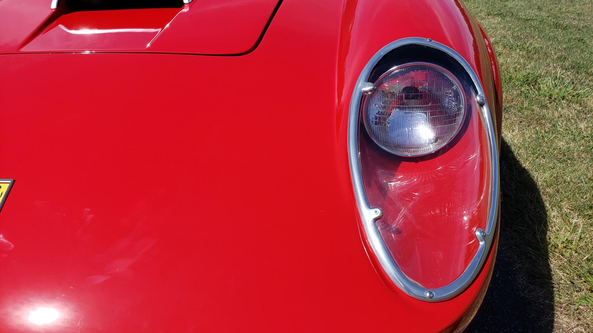 Used 1961 Ferrari 250GT SWB CALIFORNIA REPLICA / 302CI V8 / TREMEC 5-SPEED for sale Sold at Formula Imports in Charlotte NC 28227 28