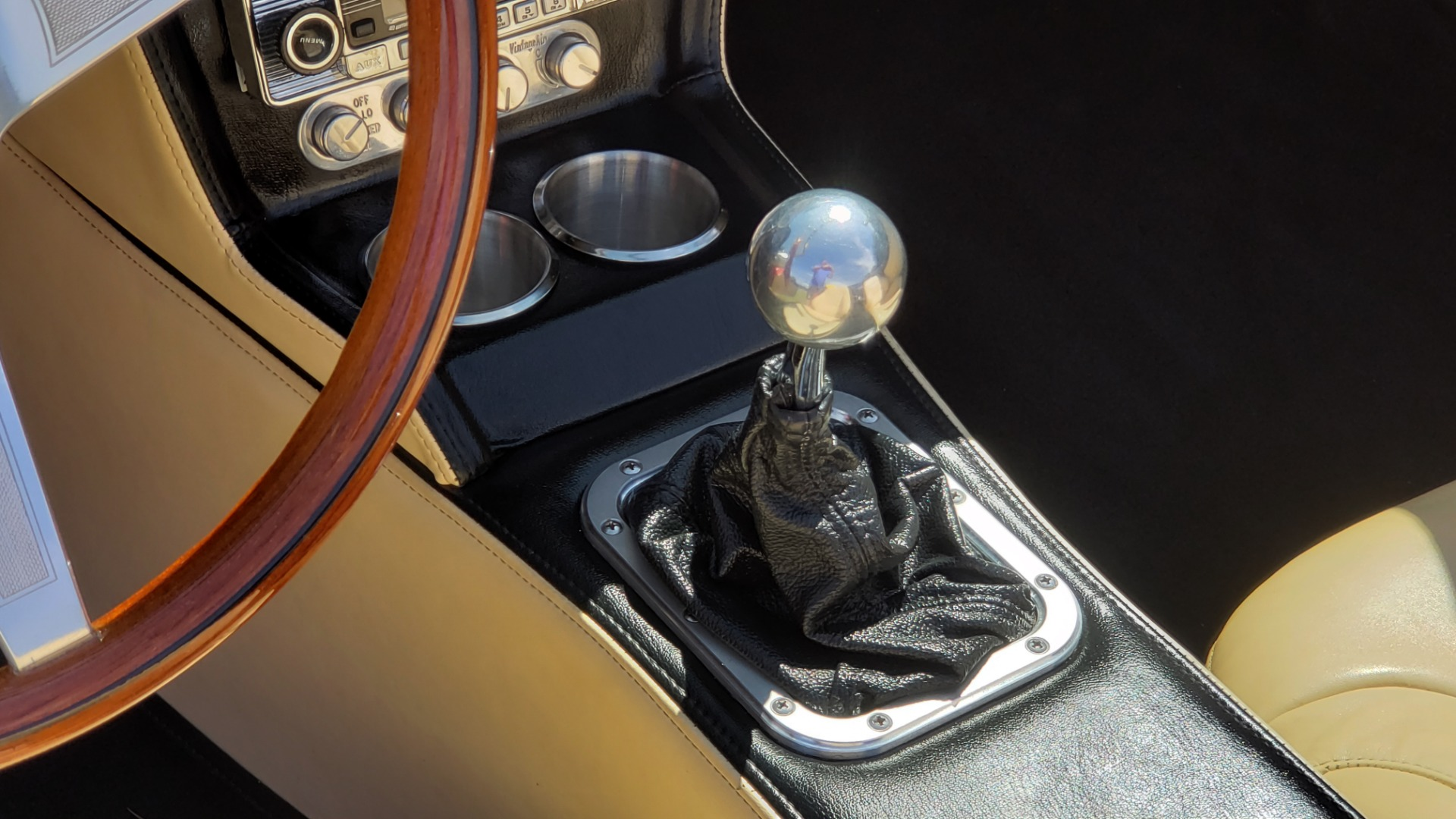 Used 1961 Ferrari 250GT SWB CALIFORNIA REPLICA / 302CI V8 / TREMEC 5-SPEED for sale Sold at Formula Imports in Charlotte NC 28227 47