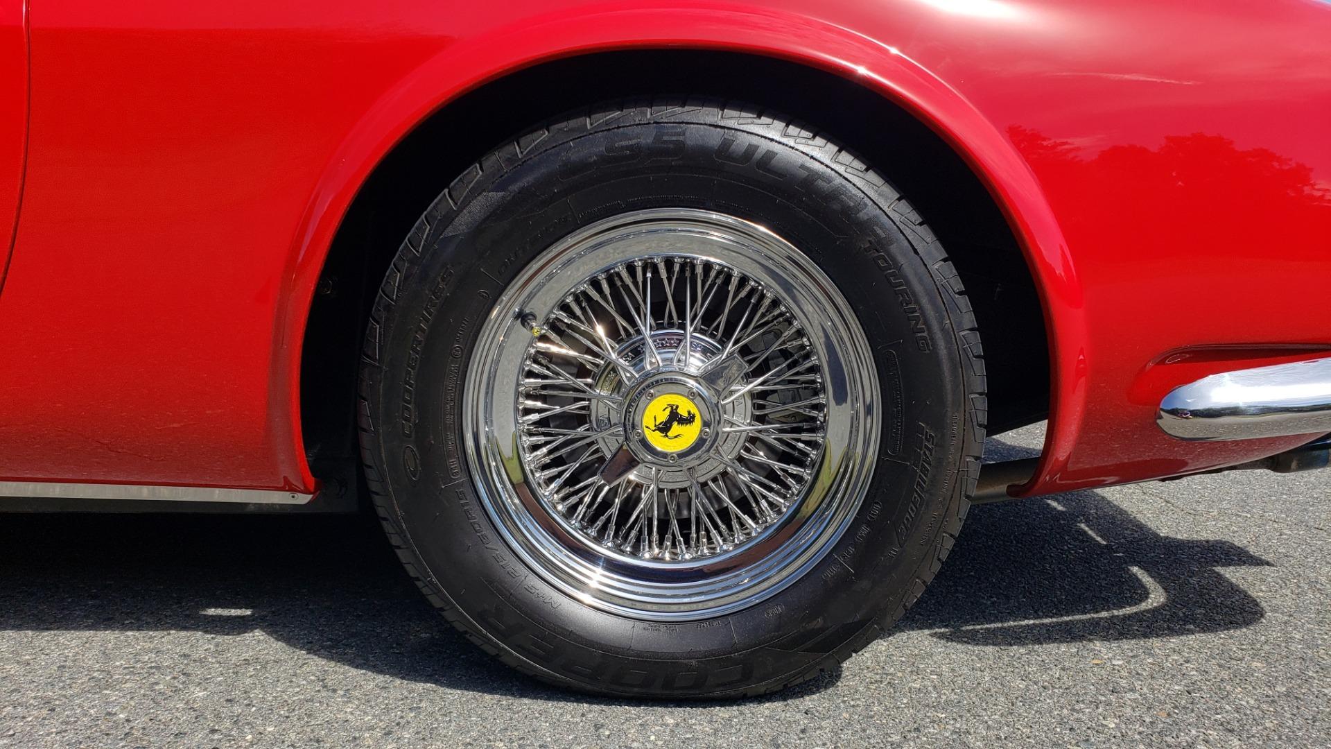 Used 1961 Ferrari 250GT SWB CALIFORNIA REPLICA / 302CI V8 / TREMEC 5-SPEED for sale Sold at Formula Imports in Charlotte NC 28227 57