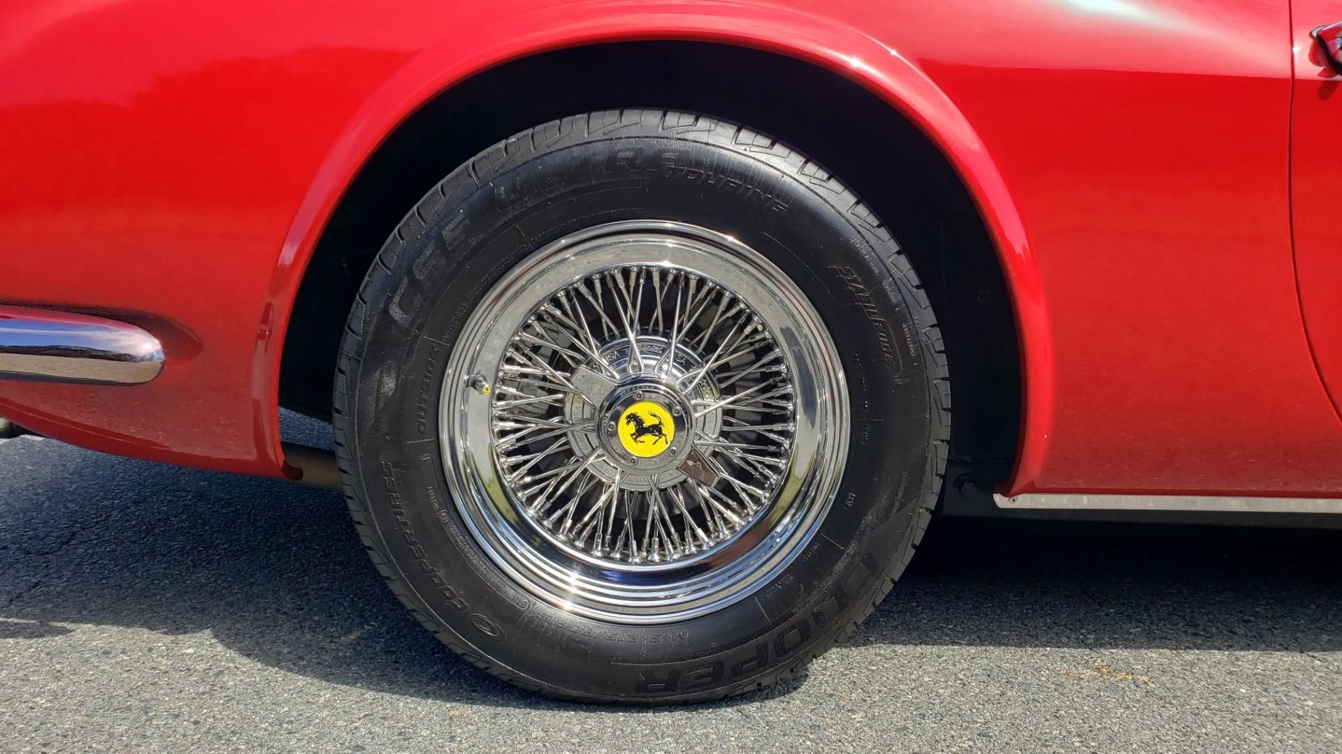 Used 1961 Ferrari 250GT SWB CALIFORNIA REPLICA / 302CI V8 / TREMEC 5-SPEED for sale Sold at Formula Imports in Charlotte NC 28227 58