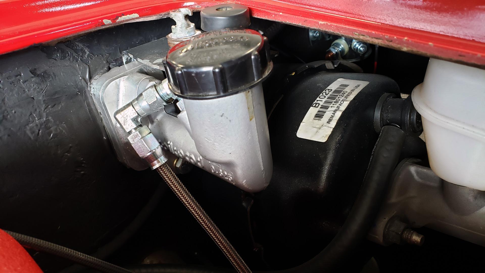 Used 1961 Ferrari 250GT SWB CALIFORNIA REPLICA / 302CI V8 / TREMEC 5-SPEED for sale Sold at Formula Imports in Charlotte NC 28227 71