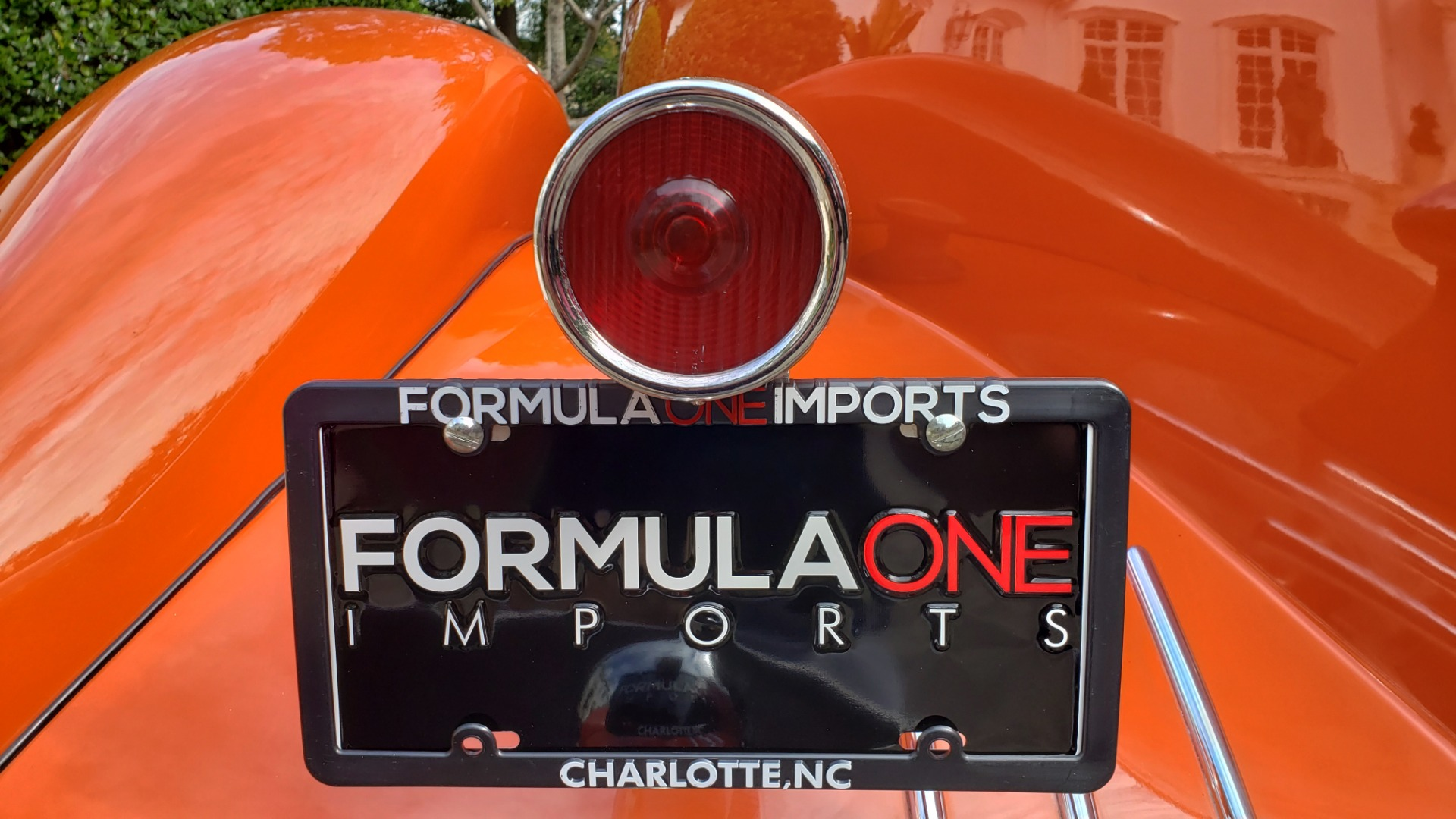 Used 1979 Duesenberg 1933 SJ BOATTAIL SPEEDSTER REPLICA / FORD V8 / AUTO TRANS / SUPER CLEAN for sale $379,000 at Formula Imports in Charlotte NC 28227 38