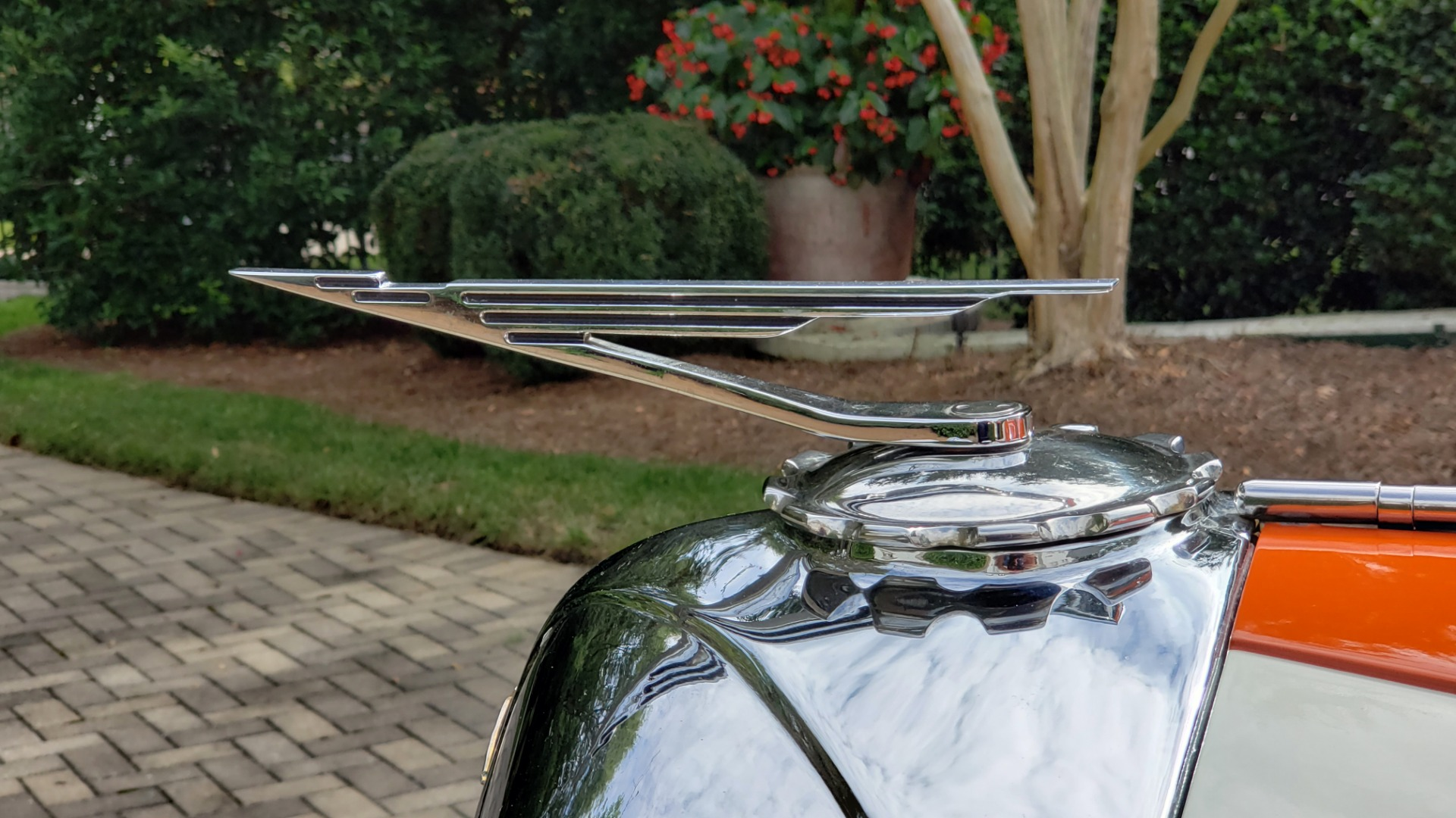 Used 1979 Duesenberg 1933 SJ BOATTAIL SPEEDSTER REPLICA / FORD V8 / AUTO TRANS / SUPER CLEAN for sale $379,000 at Formula Imports in Charlotte NC 28227 43