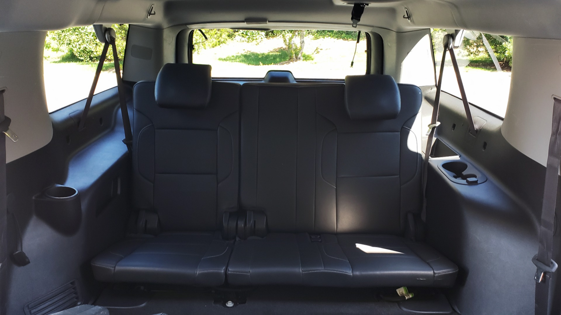 Used 2016 GMC YUKON XL SLT / NAV / BOSE / 3-ROWS - SEATS 8 / REARVIEW for sale Sold at Formula Imports in Charlotte NC 28227 88