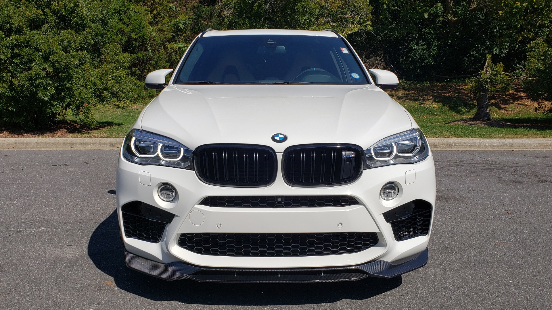 Used 2017 BMW X5 M SPORT / AWD / DRVR ASST / EXEC PKG / B&O SND / NIGHT VIS / PARK ASST for sale Sold at Formula Imports in Charlotte NC 28227 24