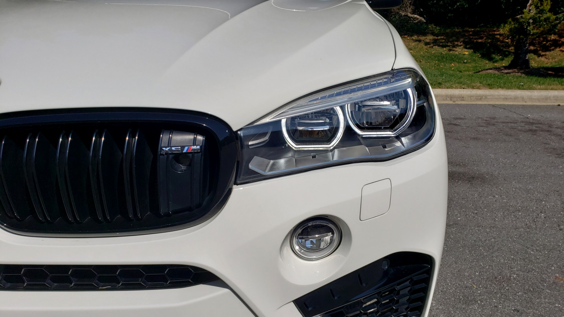 Used 2017 BMW X5 M SPORT / AWD / DRVR ASST / EXEC PKG / B&O SND / NIGHT VIS / PARK ASST for sale Sold at Formula Imports in Charlotte NC 28227 26