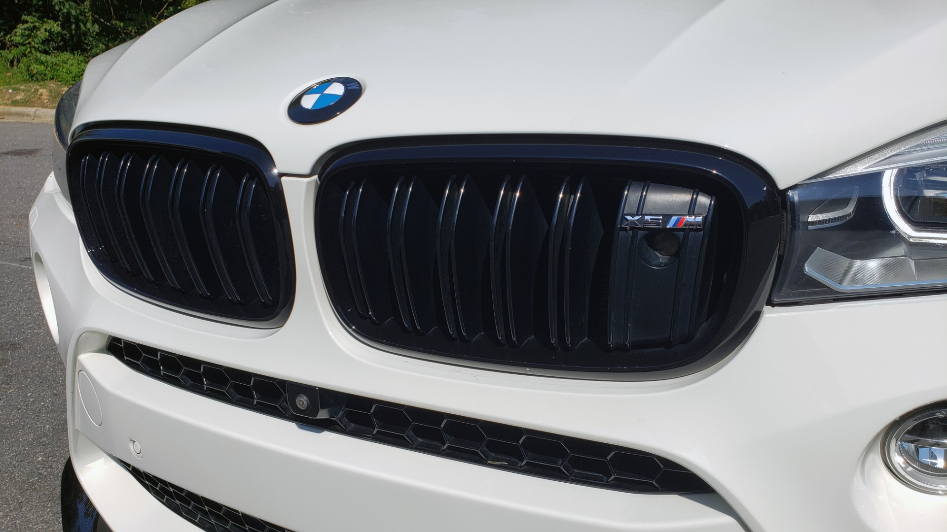 Used 2017 BMW X5 M SPORT / AWD / DRVR ASST / EXEC PKG / B&O SND / NIGHT VIS / PARK ASST for sale Sold at Formula Imports in Charlotte NC 28227 28