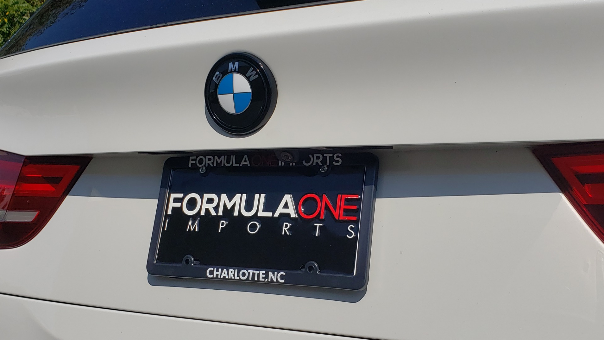 Used 2017 BMW X5 M SPORT / AWD / DRVR ASST / EXEC PKG / B&O SND / NIGHT VIS / PARK ASST for sale Sold at Formula Imports in Charlotte NC 28227 36