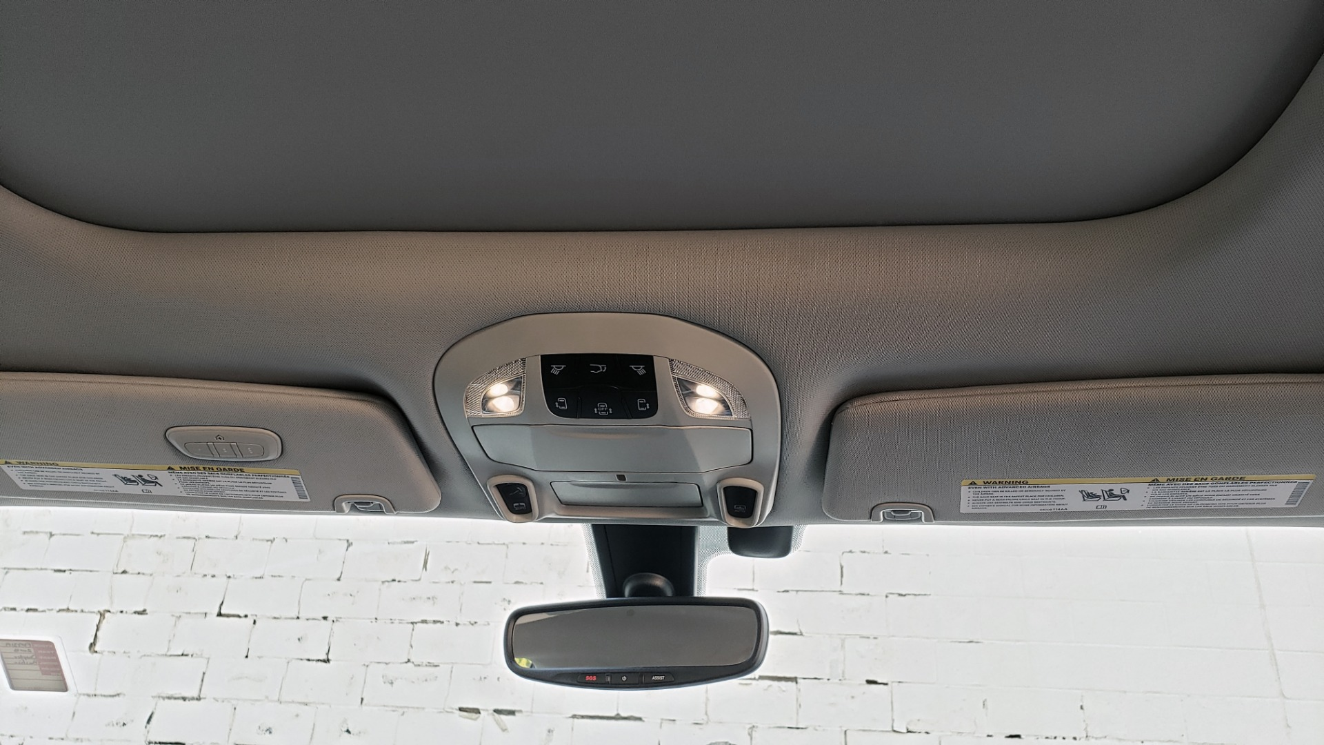Used 2018 Chrysler PACIFICA LIMITED / 3.6L V6 / NAV / PANO-ROOF / 3-ROWS / REARVIEW for sale Sold at Formula Imports in Charlotte NC 28227 83