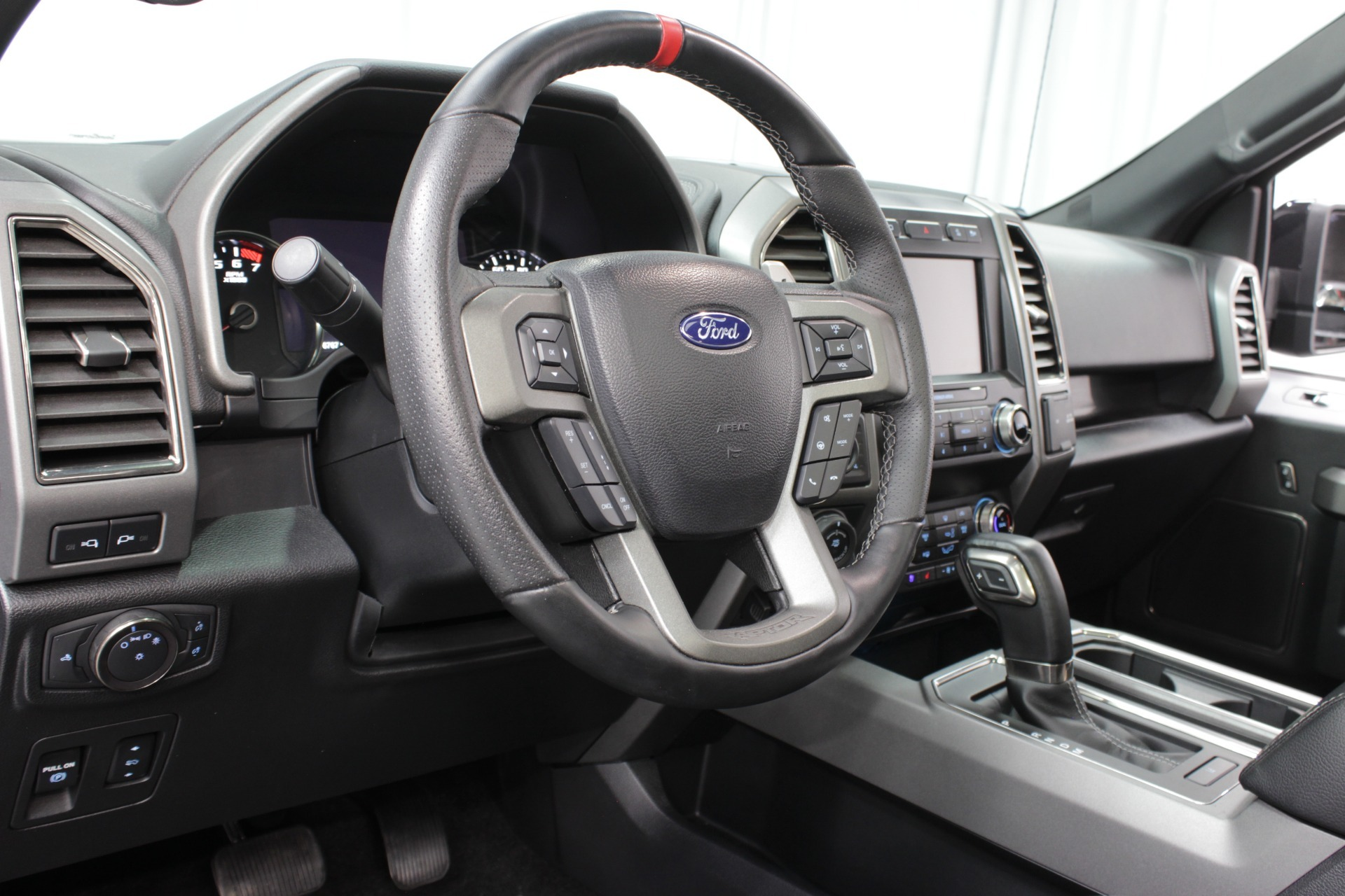 Used 2019 Ford F-150 RAPTOR 4x4 HENNESSY VELOCIRAPTOR VR600 UPGRADE (600HP) for sale $99,995 at Formula Imports in Charlotte NC 28227 19