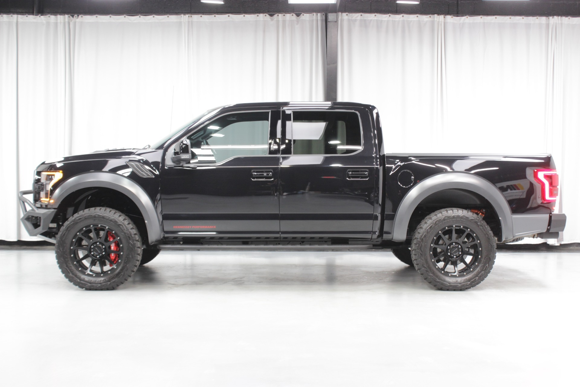 Used 2019 Ford F-150 RAPTOR 4x4 HENNESSY VELOCIRAPTOR VR600 UPGRADE (600HP) for sale $99,995 at Formula Imports in Charlotte NC 28227 3