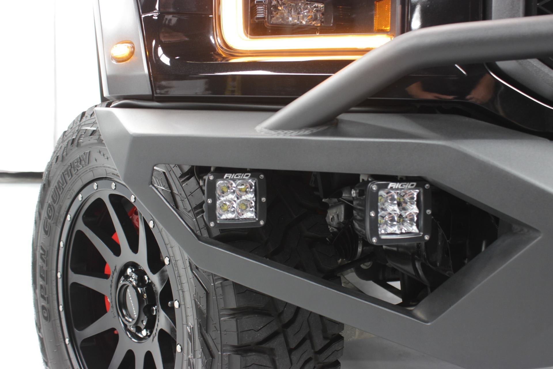 Used 2019 Ford F-150 RAPTOR 4x4 HENNESSY VELOCIRAPTOR VR600 UPGRADE (600HP) for sale $109,995 at Formula Imports in Charlotte NC 28227 43
