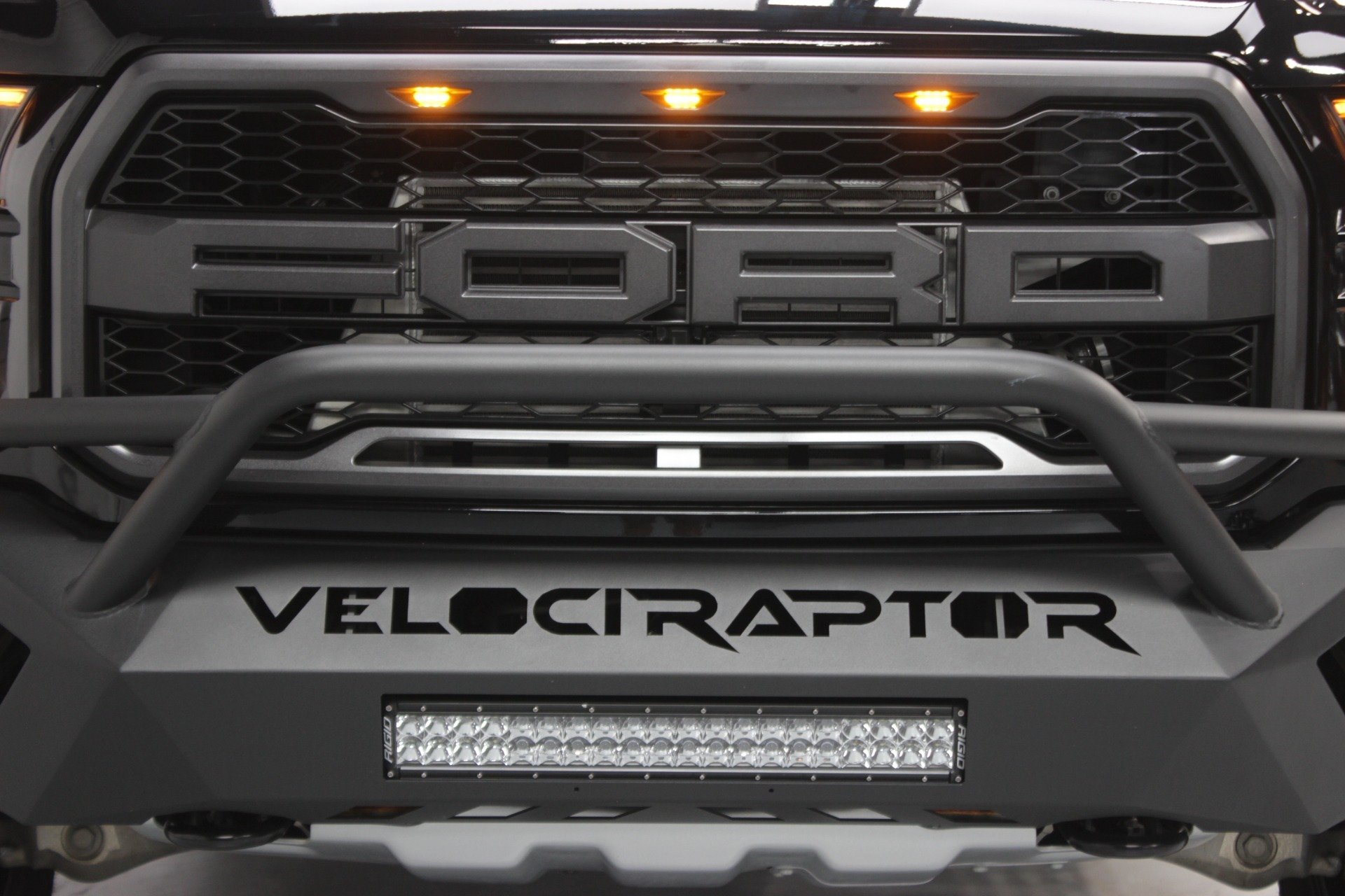 Used 2019 Ford F-150 RAPTOR 4x4 HENNESSY VELOCIRAPTOR VR600 UPGRADE (600HP) for sale $109,995 at Formula Imports in Charlotte NC 28227 8