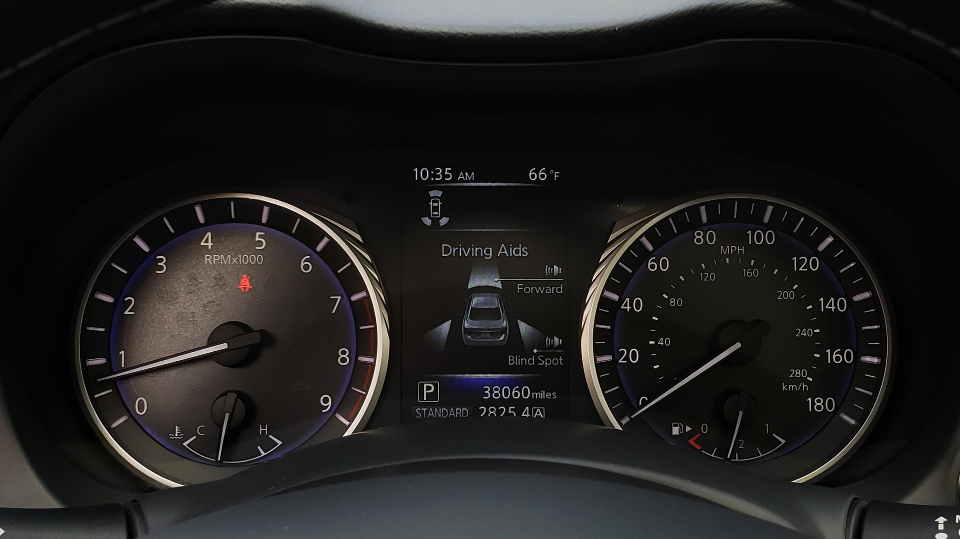 Used 2016 INFINITI Q50 3.0T RED SPORT 400 / NAV / PREM PLUS / BLIND SPOT / REARVIEW for sale $28,495 at Formula Imports in Charlotte NC 28227 41