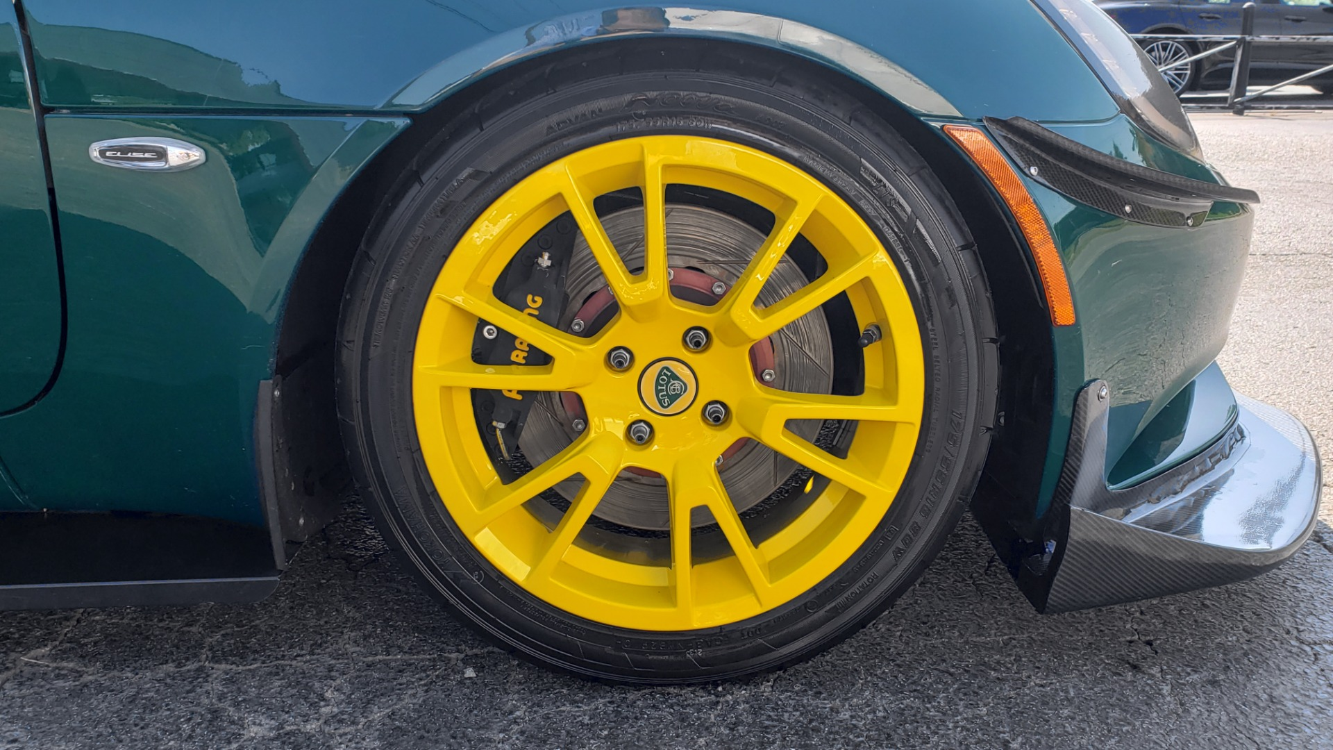 Used 2011 Lotus ELISE SC RACE CAR / UP TO DATE / READY TO RACE W/3-SETS WHEELS & TIRES for sale $51,999 at Formula Imports in Charlotte NC 28227 53
