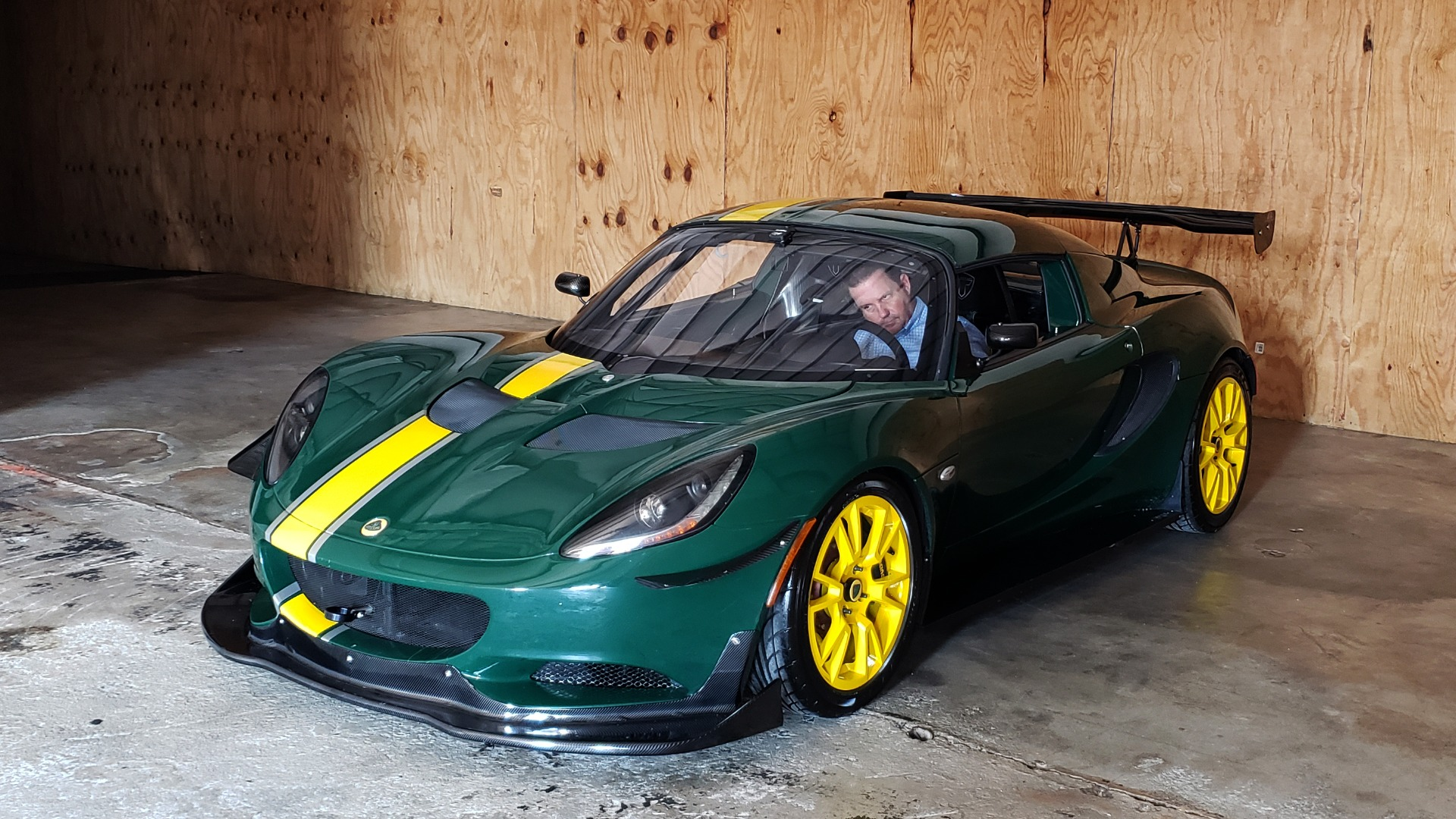 Used 2011 Lotus ELISE SC RACE CAR / UP TO DATE / READY TO RACE W/3-SETS WHEELS & TIRES for sale $51,999 at Formula Imports in Charlotte NC 28227 59