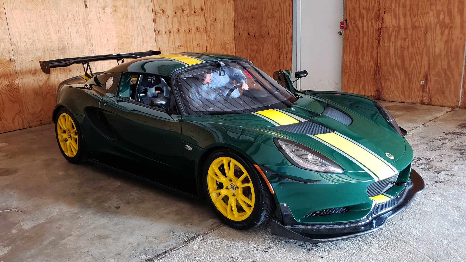 Used 2011 Lotus ELISE SC RACE CAR / UP TO DATE / READY TO RACE W/3-SETS WHEELS & TIRES for sale $51,999 at Formula Imports in Charlotte NC 28227 60