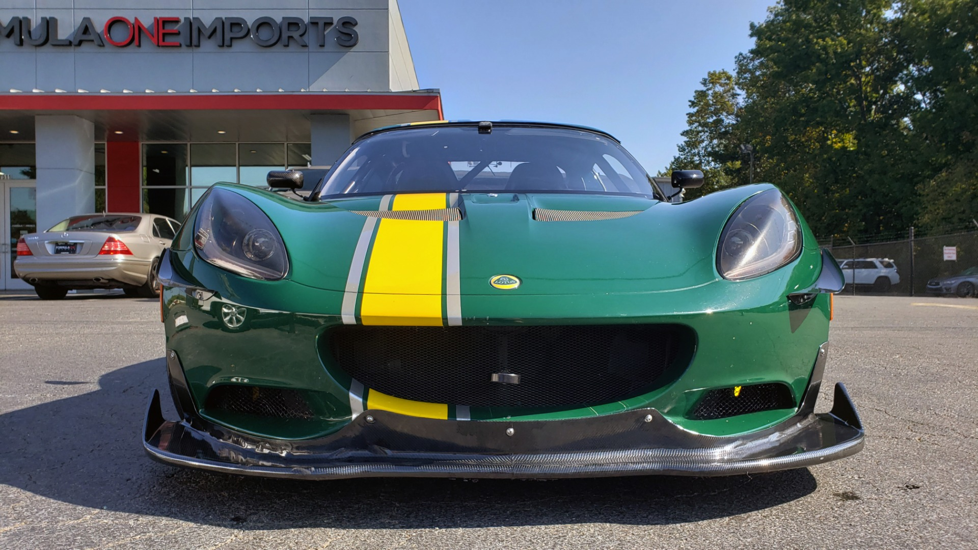 Used 2011 Lotus ELISE SC RACE CAR / UP TO DATE / READY TO RACE W/3-SETS WHEELS & TIRES for sale $51,999 at Formula Imports in Charlotte NC 28227 9