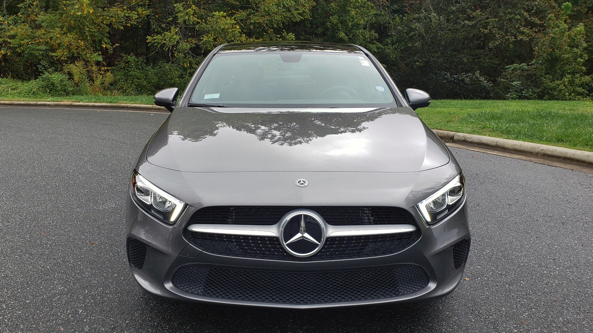 Used 2019 Mercedes-Benz A-CLASS A 220 SEDAN / PREMIUM PKG / SUNROOF / BSA / REARVIEW for sale Sold at Formula Imports in Charlotte NC 28227 22