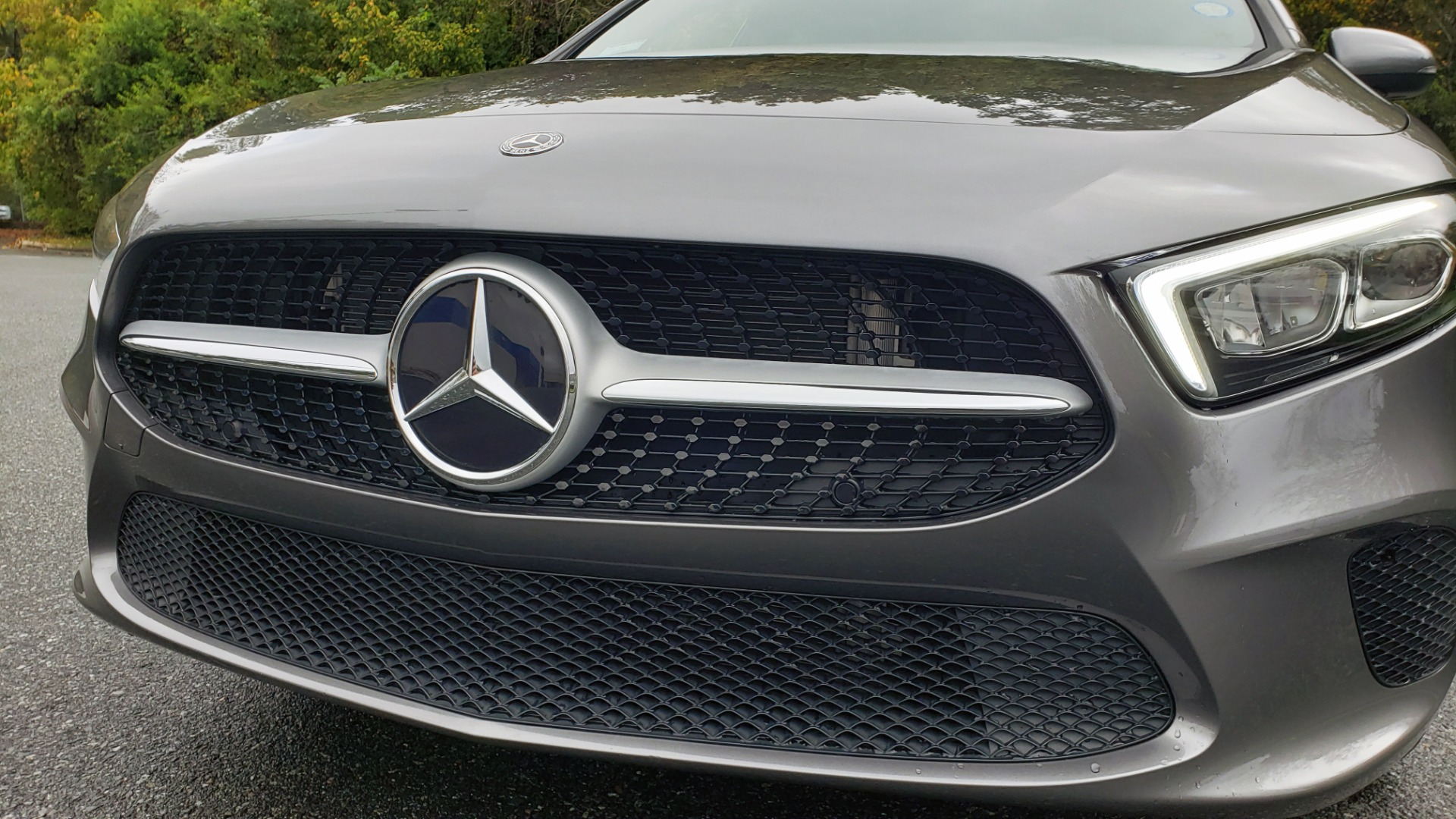 Used 2019 Mercedes-Benz A-CLASS A 220 SEDAN / PREMIUM PKG / SUNROOF / BSA / REARVIEW for sale Sold at Formula Imports in Charlotte NC 28227 25