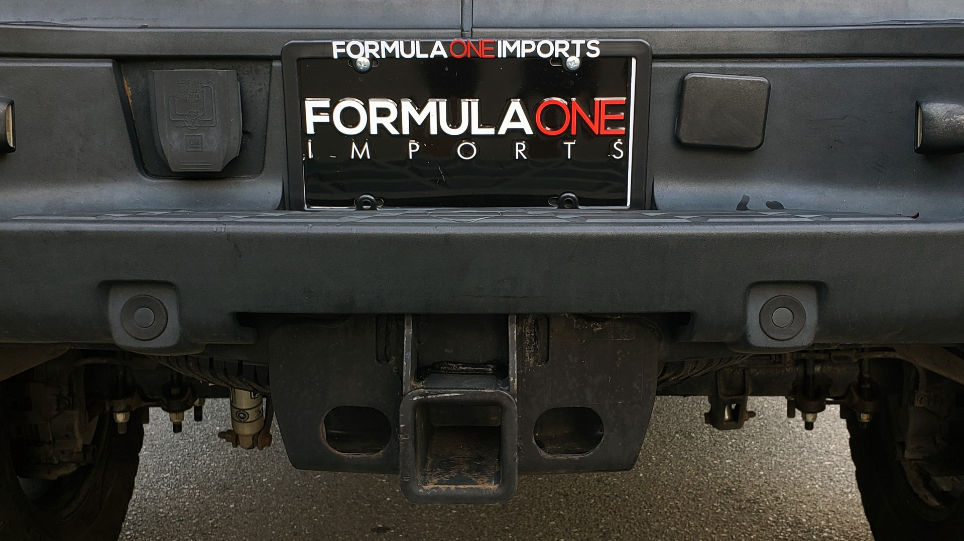 Used 2012 GMC SIERRA 2500HD DENALI CREWCAB 4X4 / LIFTED / BIG TIRES / REARVIEW for sale Sold at Formula Imports in Charlotte NC 28227 23