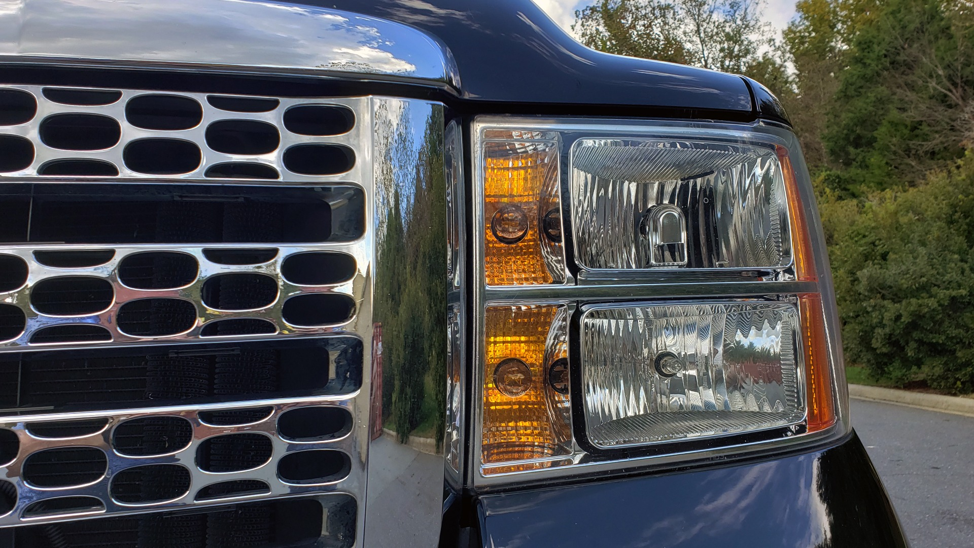 Used 2012 GMC SIERRA 2500HD DENALI CREWCAB 4X4 / LIFTED / BIG TIRES / REARVIEW for sale Sold at Formula Imports in Charlotte NC 28227 32