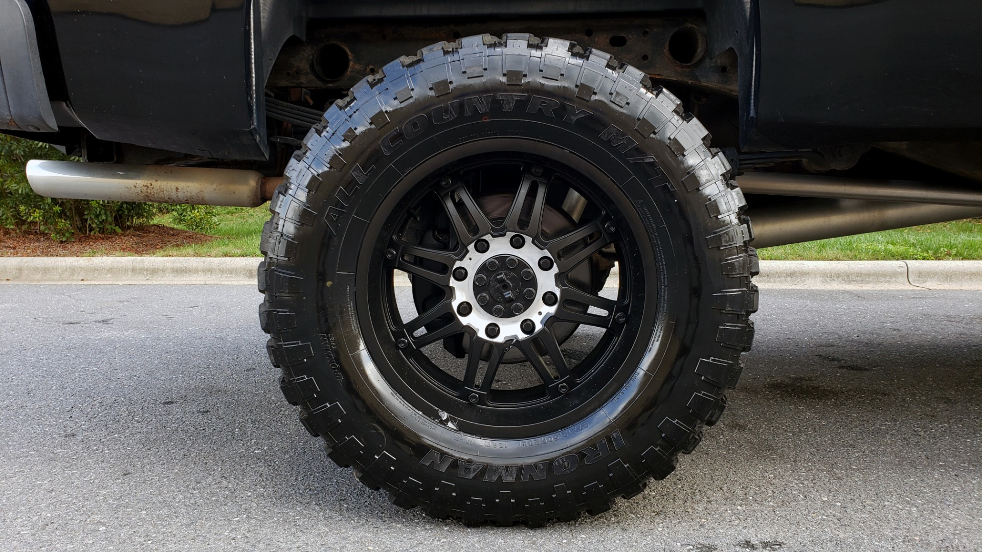 Used 2012 GMC SIERRA 2500HD DENALI CREWCAB 4X4 / LIFTED / BIG TIRES / REARVIEW for sale Sold at Formula Imports in Charlotte NC 28227 83