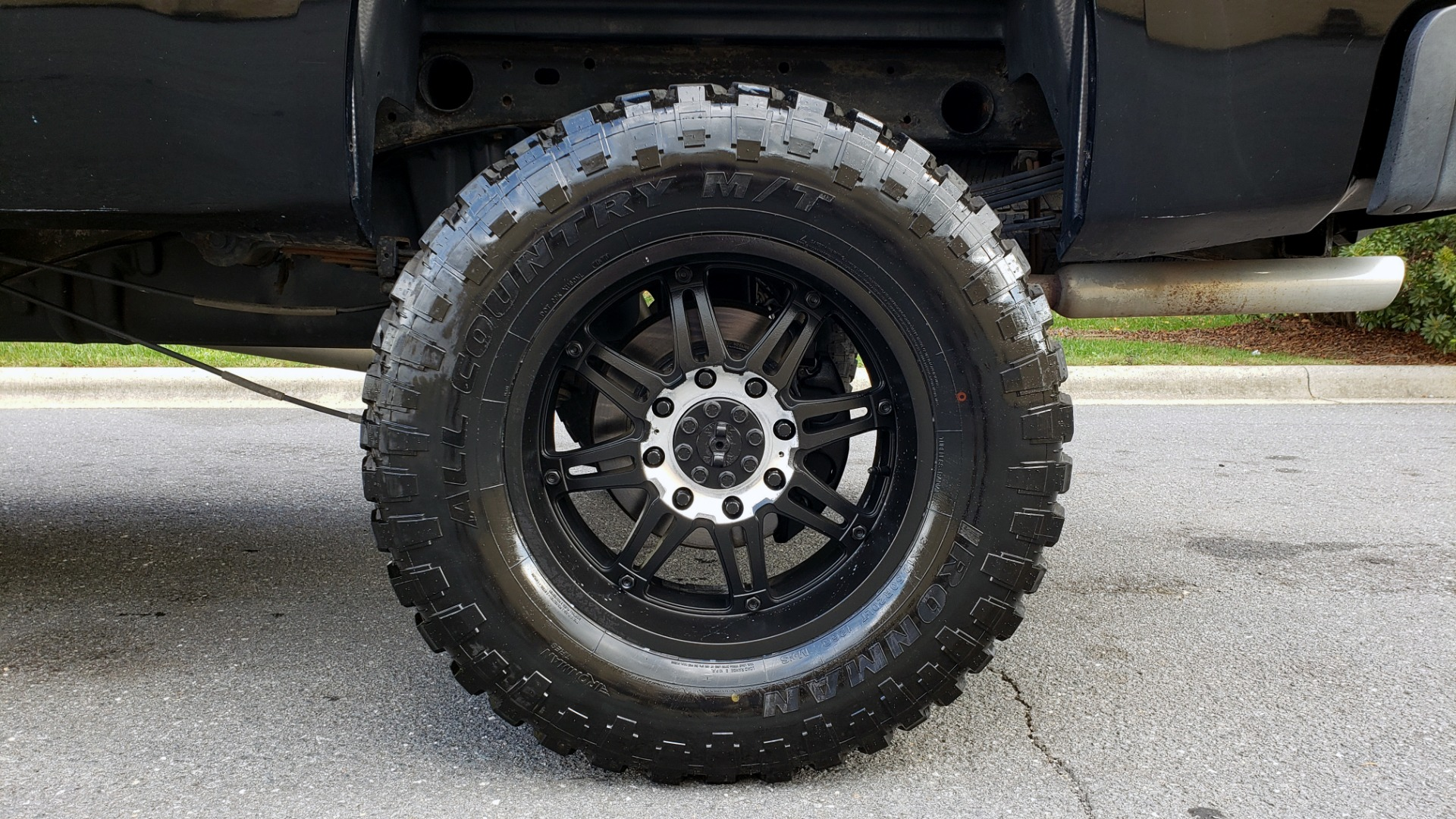 Used 2012 GMC SIERRA 2500HD DENALI CREWCAB 4X4 / LIFTED / BIG TIRES / REARVIEW for sale Sold at Formula Imports in Charlotte NC 28227 86