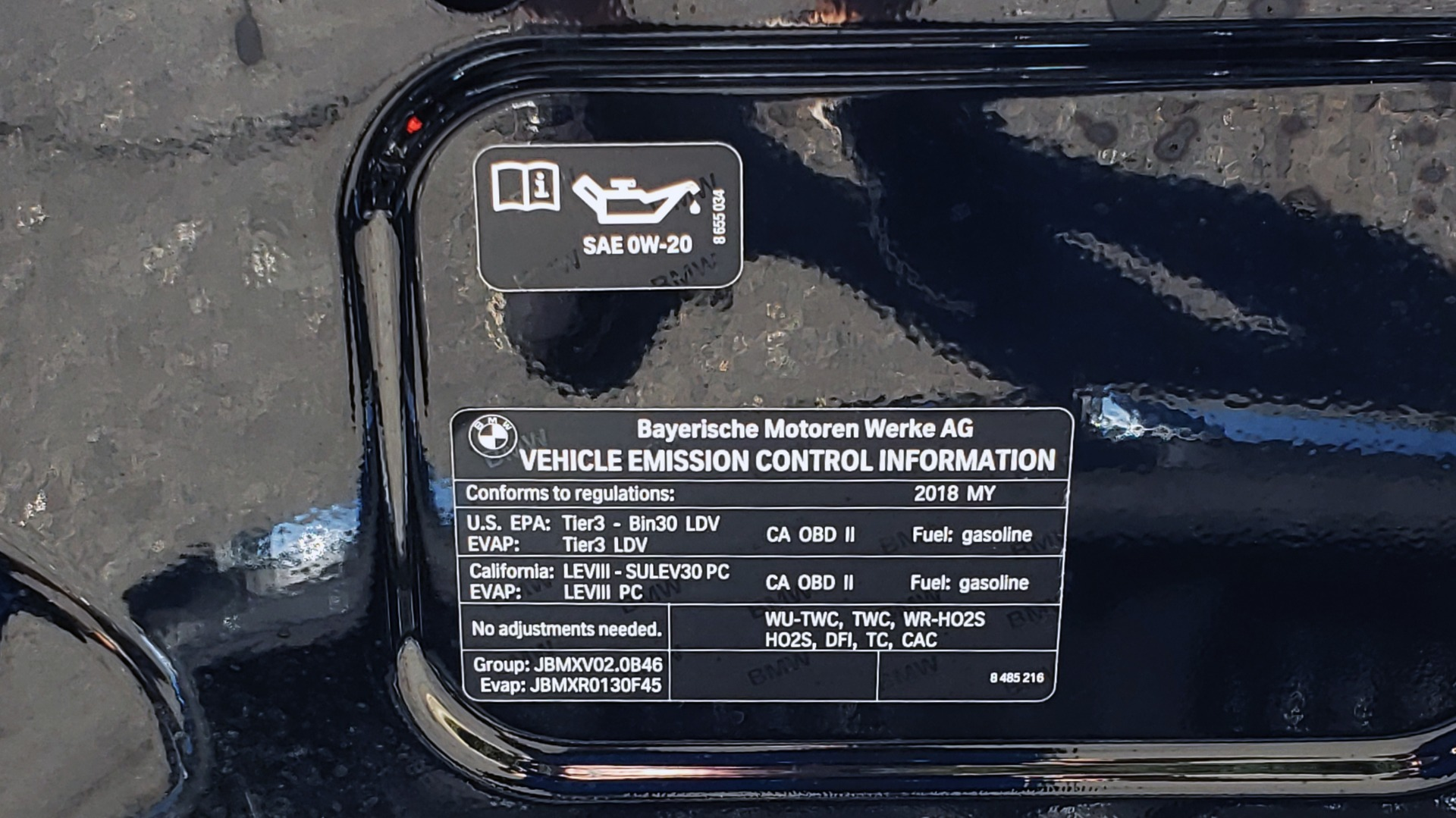 Used 2018 BMW X1 SDRIVE28I / HEATED SEATS / 4-CYL / 8-SPD AUTO / REARVIEW for sale Sold at Formula Imports in Charlotte NC 28227 14