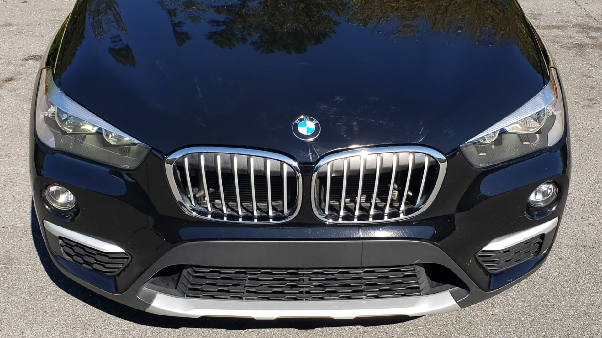 Used 2018 BMW X1 SDRIVE28I / HEATED SEATS / 4-CYL / 8-SPD AUTO / REARVIEW for sale Sold at Formula Imports in Charlotte NC 28227 24