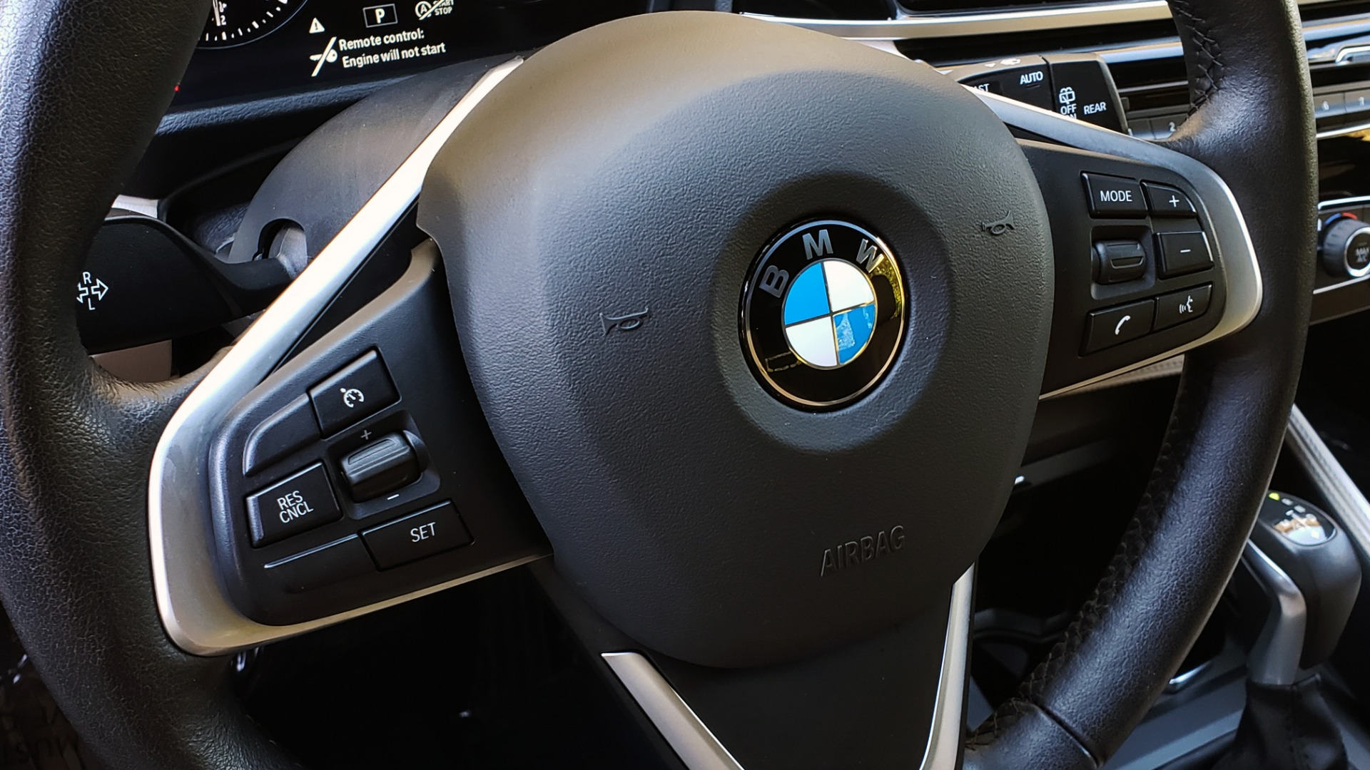 Used 2018 BMW X1 SDRIVE28I / HEATED SEATS / 4-CYL / 8-SPD AUTO / REARVIEW for sale Sold at Formula Imports in Charlotte NC 28227 40