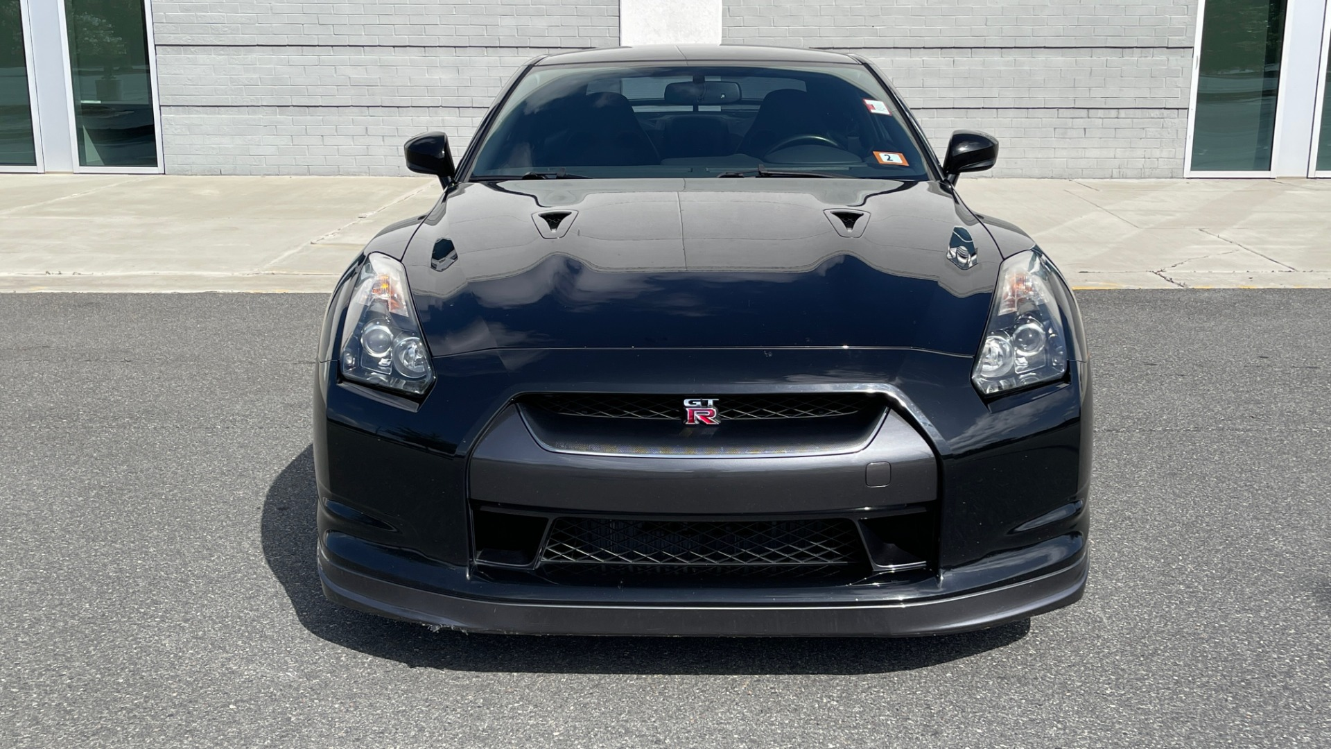 Used 2009 Nissan GT-R PREMIUM COUPE / AWD / TT 3.8L V6 / NAV / BOSE / BREMBO for sale $57,599 at Formula Imports in Charlotte NC 28227 8