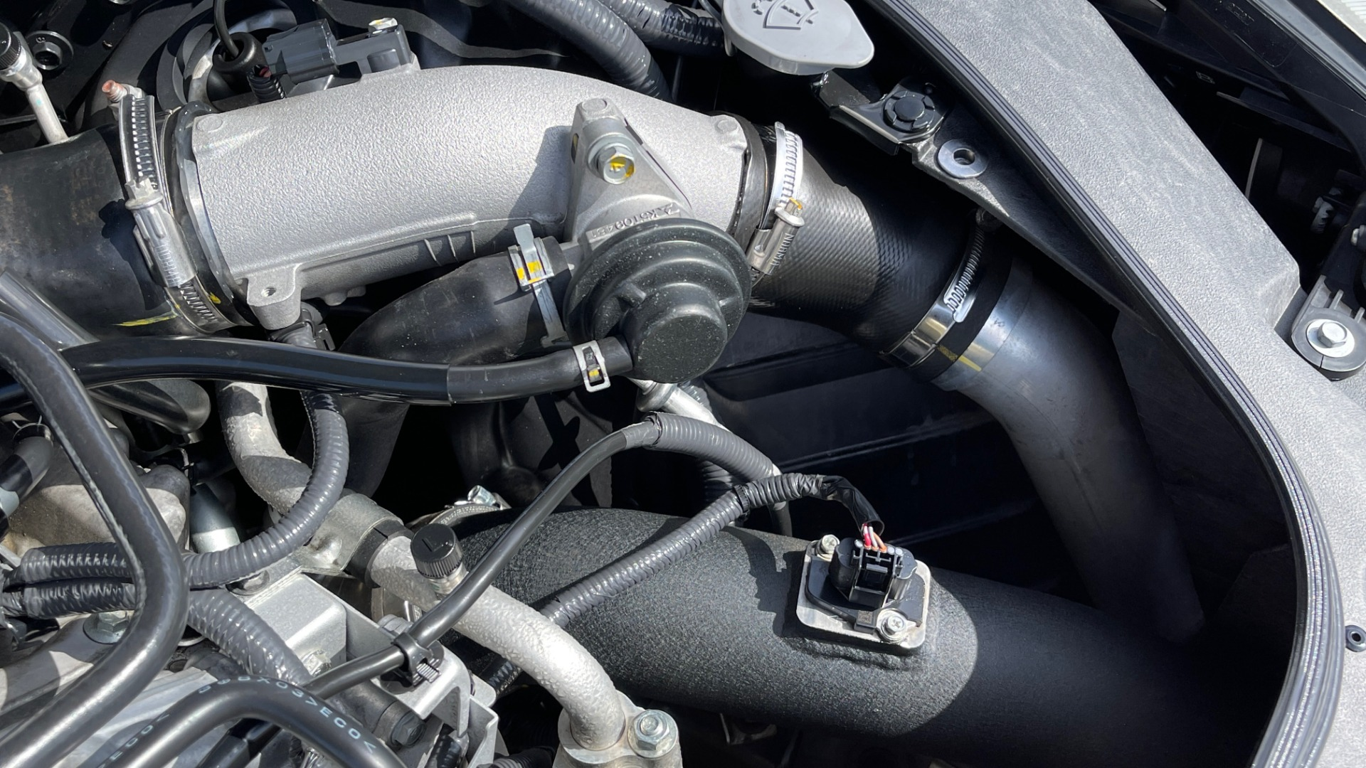 Used 2009 Nissan GT-R PREMIUM COUPE / AWD / TT 3.8L V6 / NAV / BOSE / BREMBO for sale $64,999 at Formula Imports in Charlotte NC 28227 87