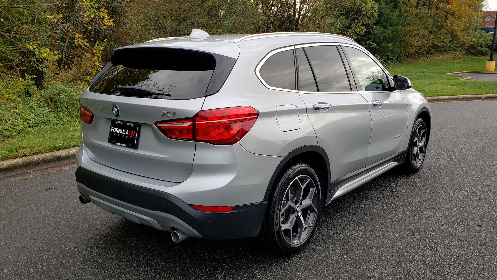 Used 2017 BMW X1 XDRIVE28I / TECH / CLD WTHR / DRVR ASST PLUS / REARVIEW for sale Sold at Formula Imports in Charlotte NC 28227 6