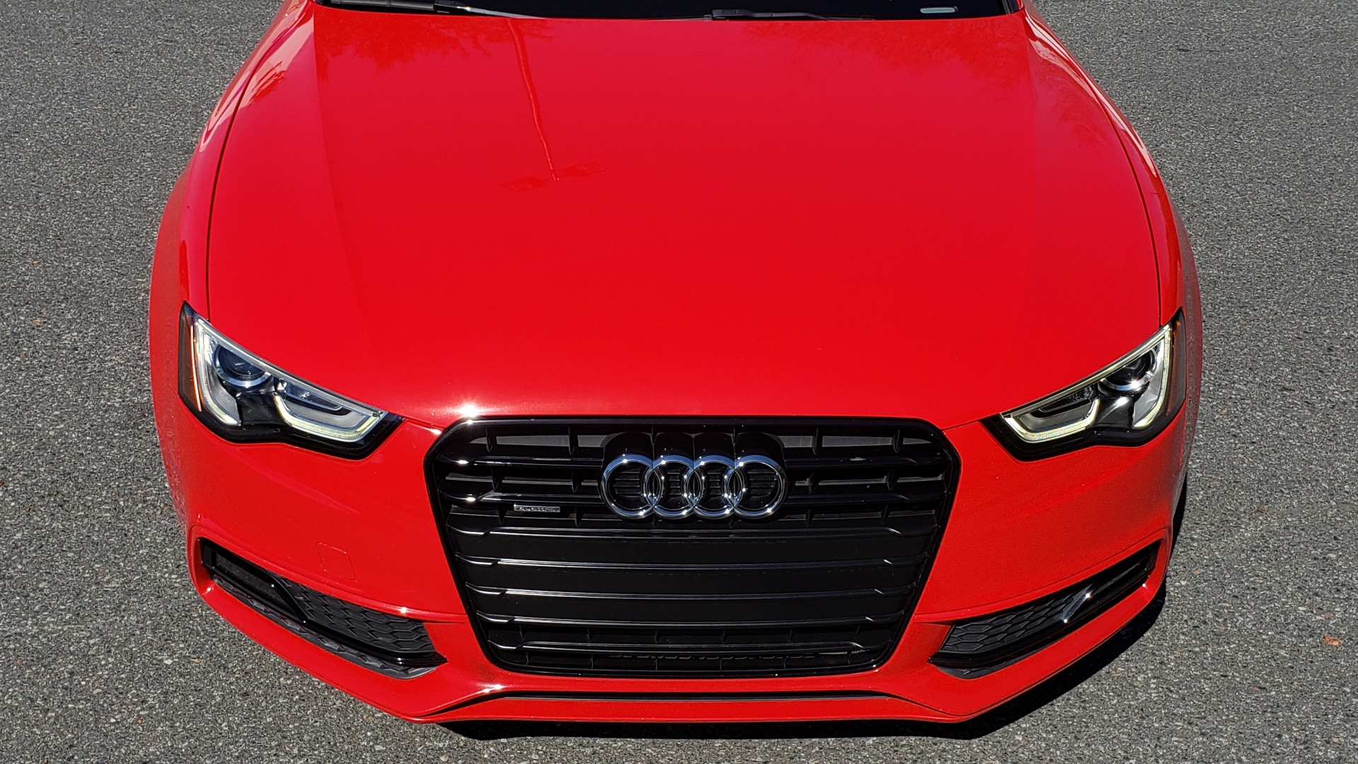 Used 2015 Audi A5 PREMIUM PLUS 2.0T / SPORT PLUS / S-LINE / SUNROOF / REARVIEW for sale $21,695 at Formula Imports in Charlotte NC 28227 19