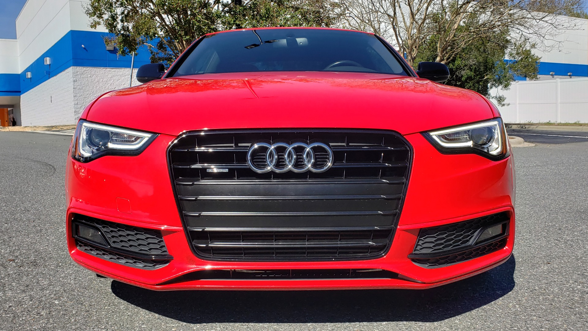 Used 2015 Audi A5 PREMIUM PLUS 2.0T / SPORT PLUS / S-LINE / SUNROOF / REARVIEW for sale $21,695 at Formula Imports in Charlotte NC 28227 24