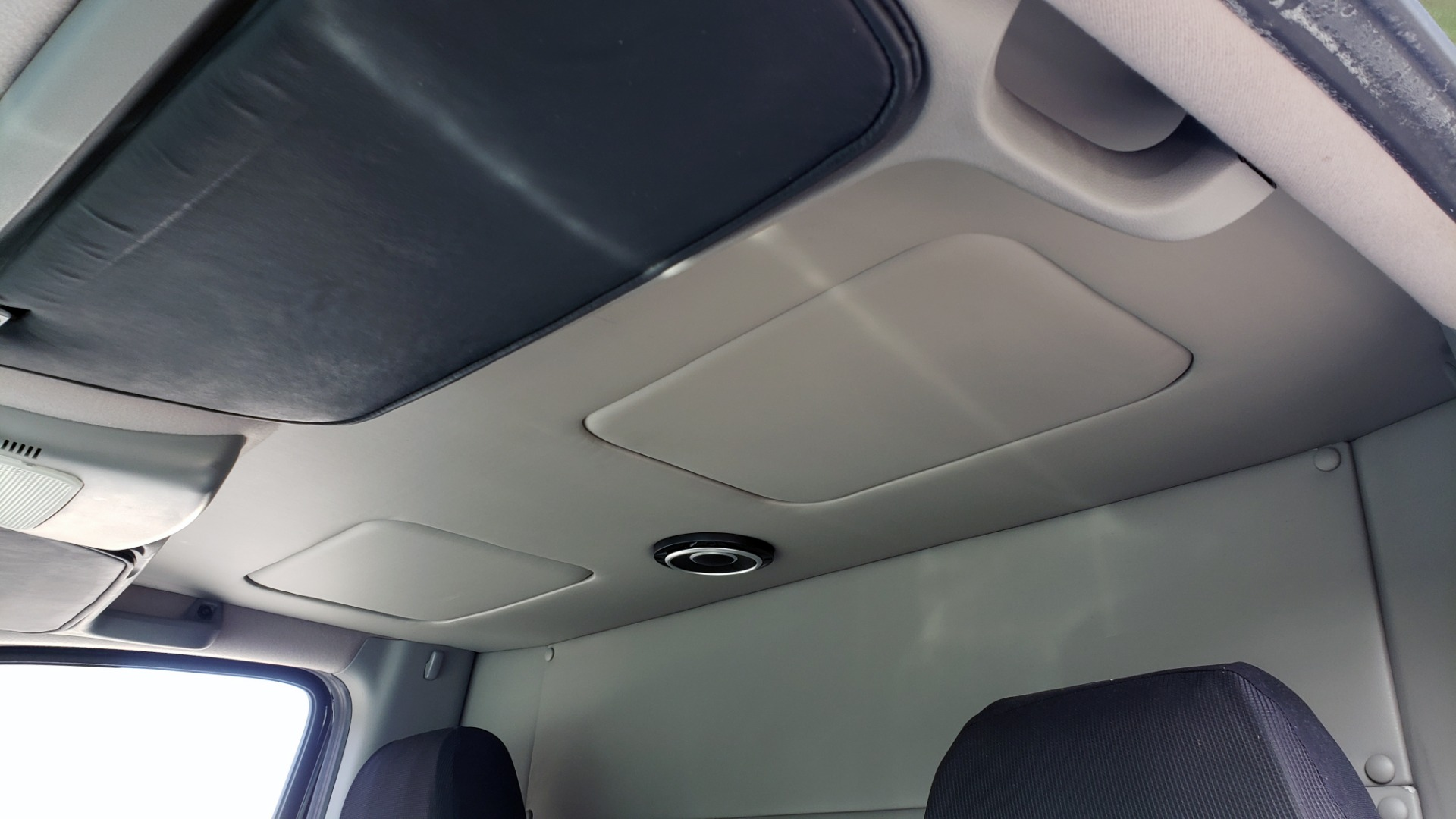 Used 2013 Mercedes-Benz SPRINTER CARGO VAN EXT / OFFICE ON WHEELS / FLT SCREEN TV / LOUNGE for sale Sold at Formula Imports in Charlotte NC 28227 14