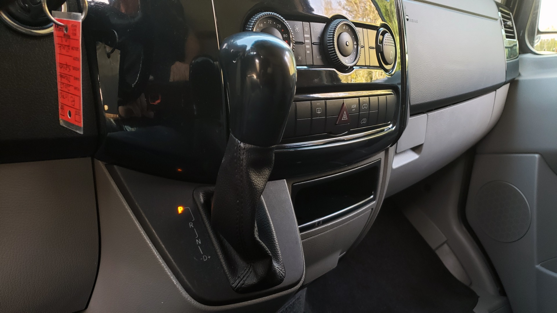 Used 2013 Mercedes-Benz SPRINTER CARGO VAN EXT / OFFICE ON WHEELS / FLT SCREEN TV / LOUNGE for sale Sold at Formula Imports in Charlotte NC 28227 30